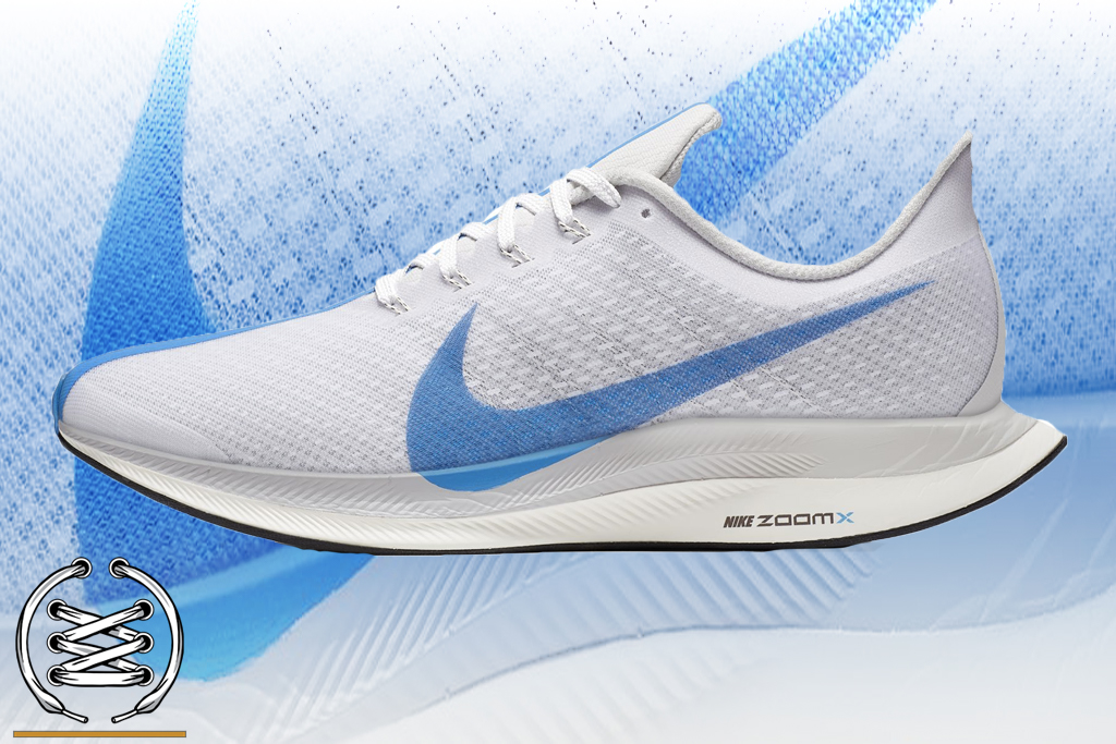 The Clean Nike Zoom Pegasus Turbo 'Blue