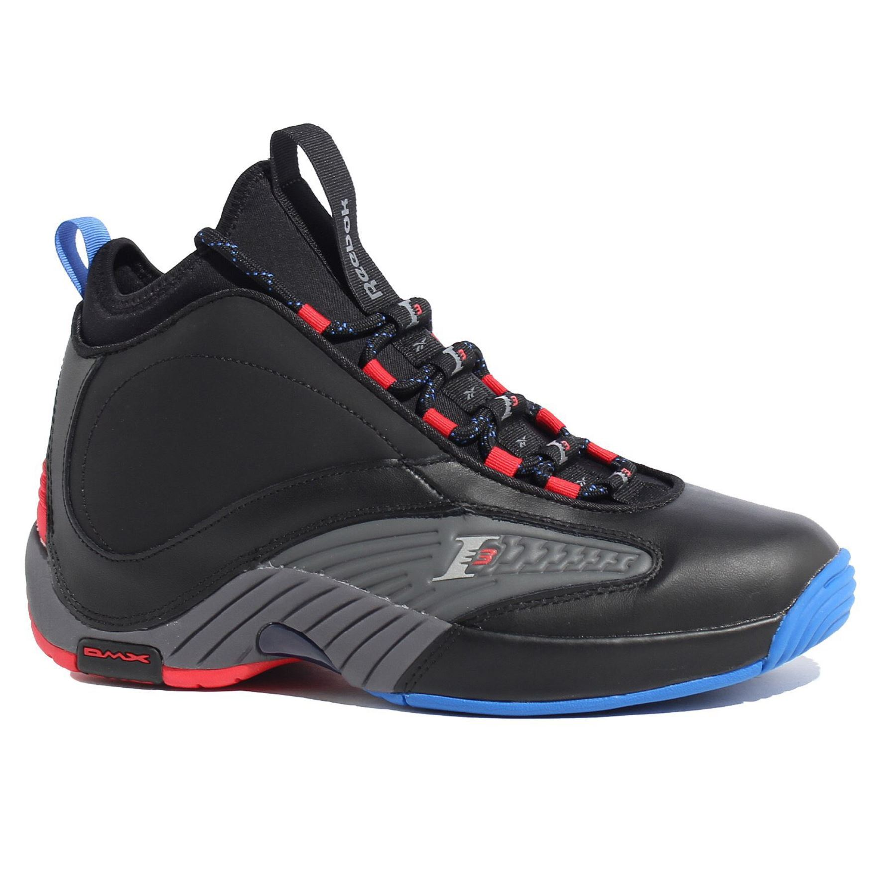 aeda74d932 Exclusive: The Reebok Answer 4.5 is Inspired by A.I.'s Iconic Sleeve ...