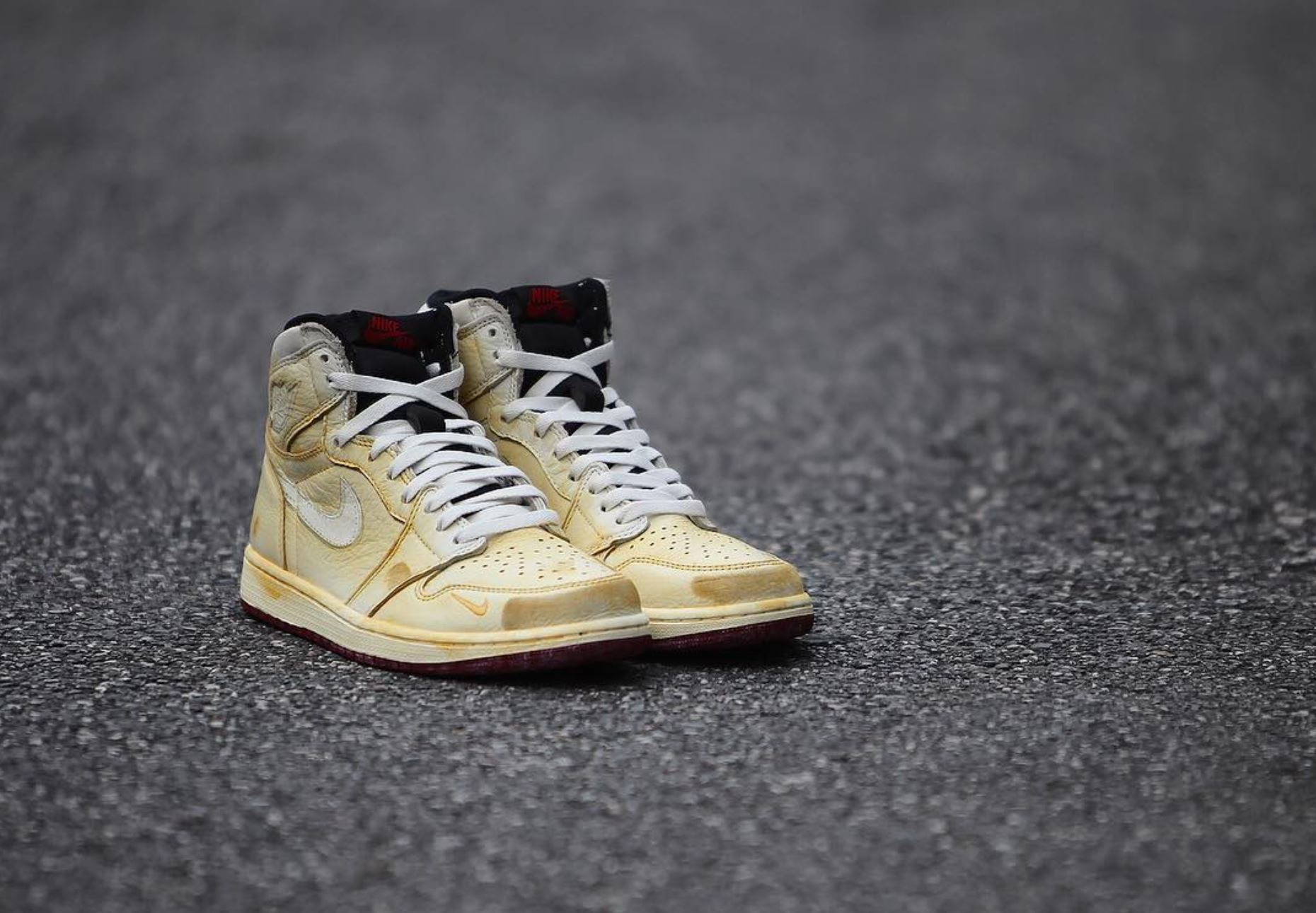 low priced b713e eb11d air jordan 1 nigel sylvester detailed look - WearTesters