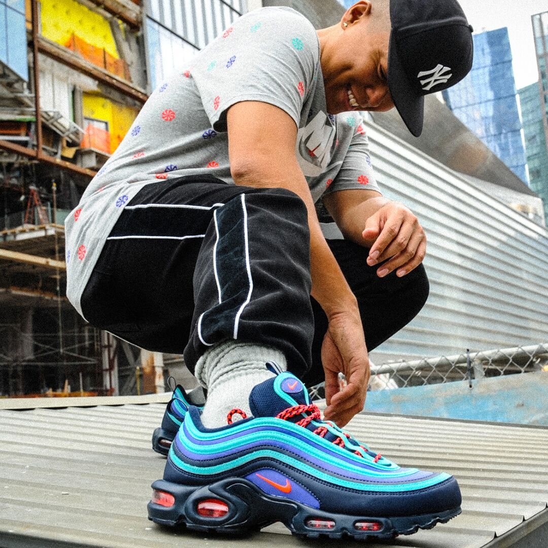 sneakers for cheap 64744 94d30 air max 97-plus discover - WearTesters