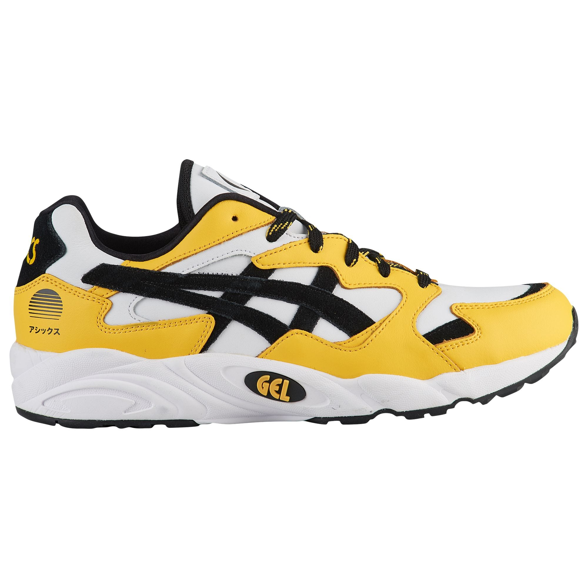 reputable site ec313 aa998 The Foot Locker x AsicsTiger 'Welcome to the Dojo' Pack Has ...