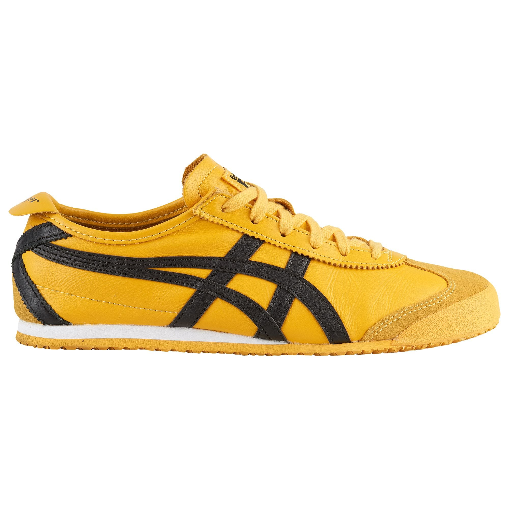 first rate 1fa80 74896 foot locker onitsuka tiger mexico 66 welcome to the dojo 1 ...