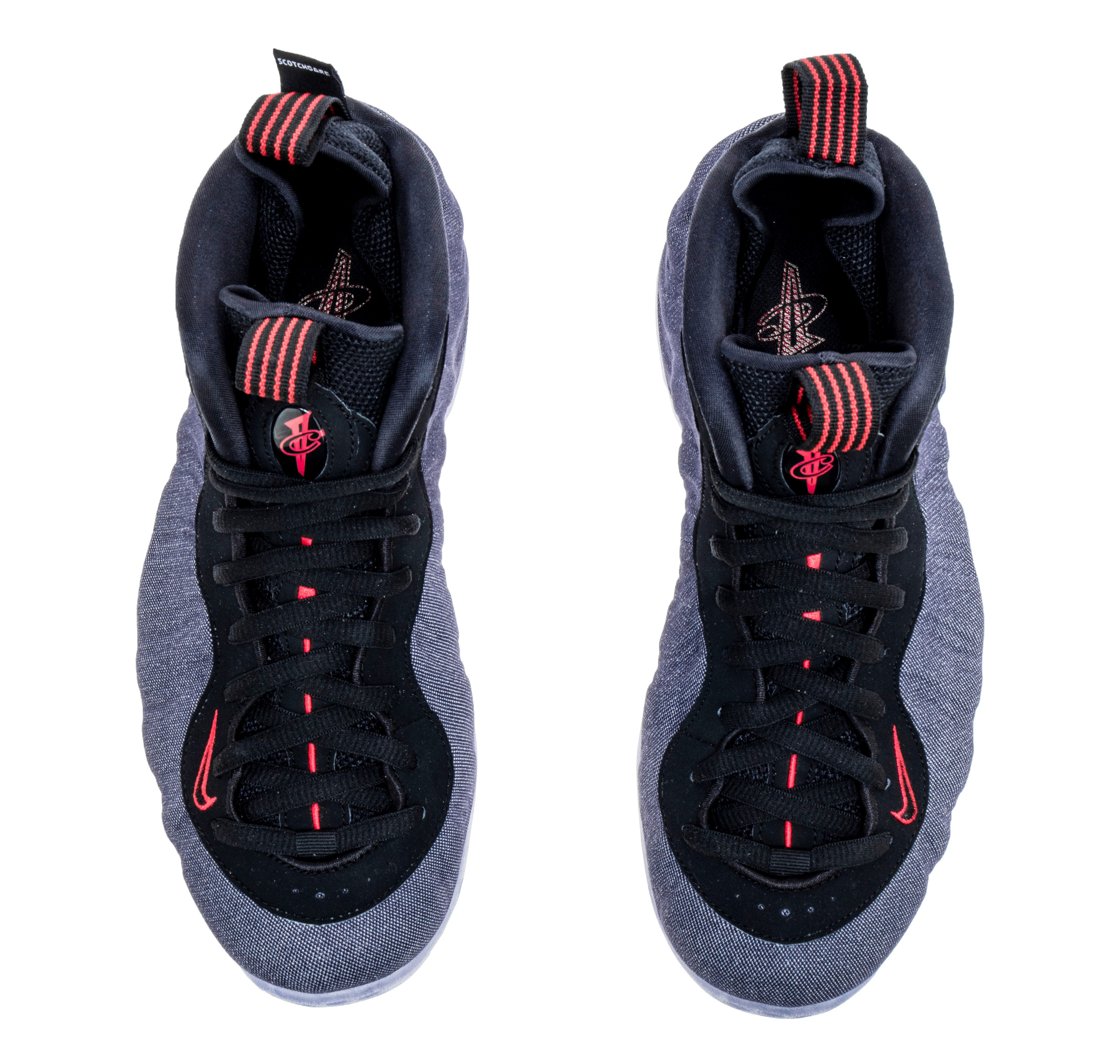 the latest 7207b da0ef Denim Foamposites Are Coming, Whether You Want Them or Not ...