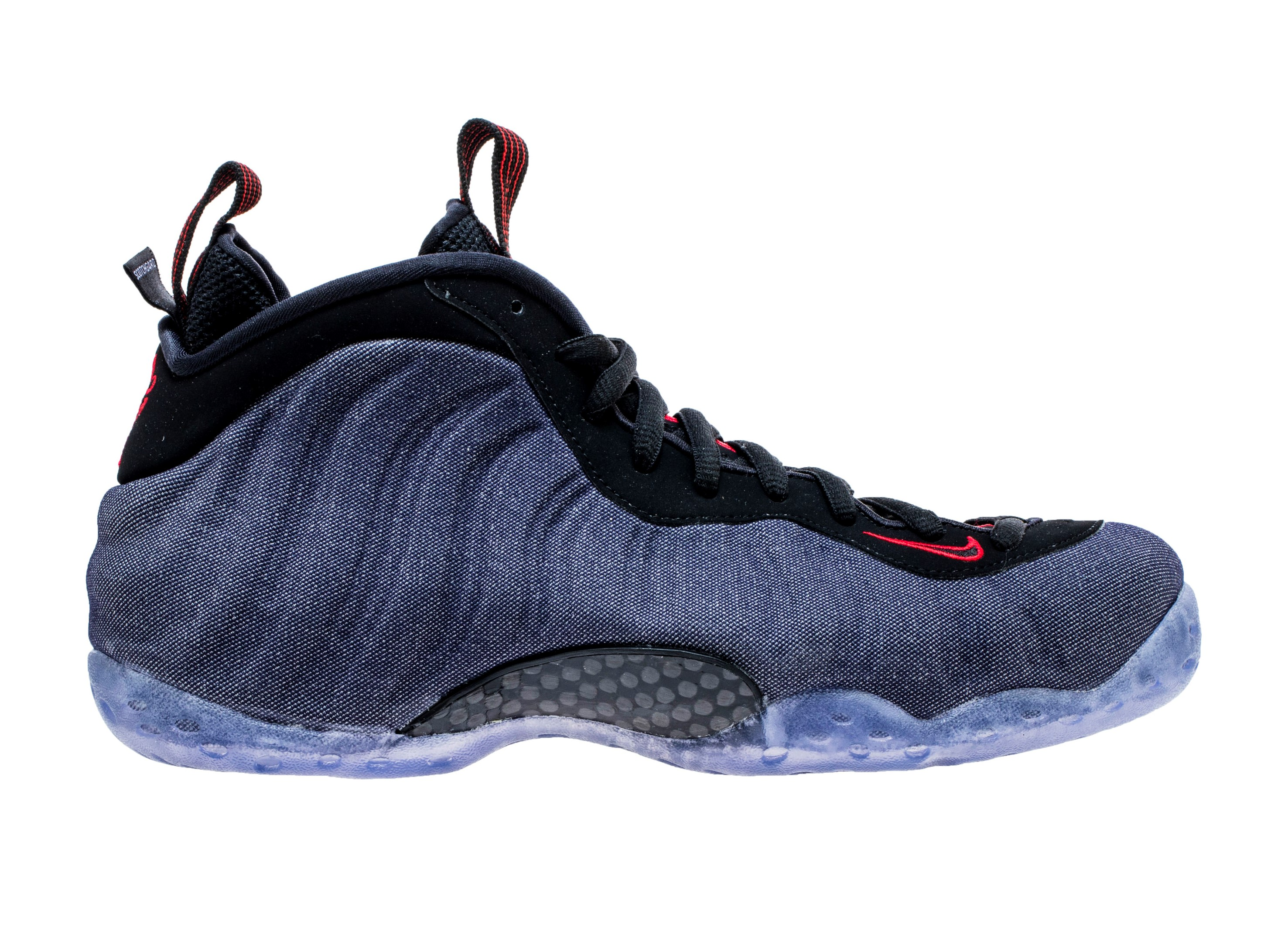 the latest 5b65c 63644 Denim Foamposites Are Coming, Whether You Want Them or Not ...