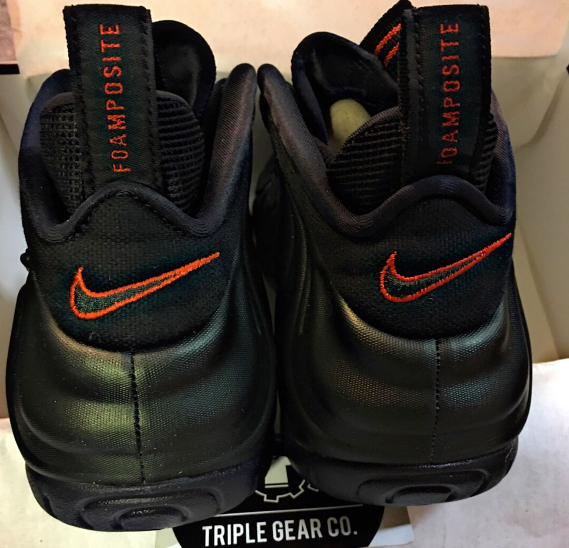 huge discount 5c162 dbfe3 The Nike Air Foamposite Pro 'Sequoia' Release Date is ...