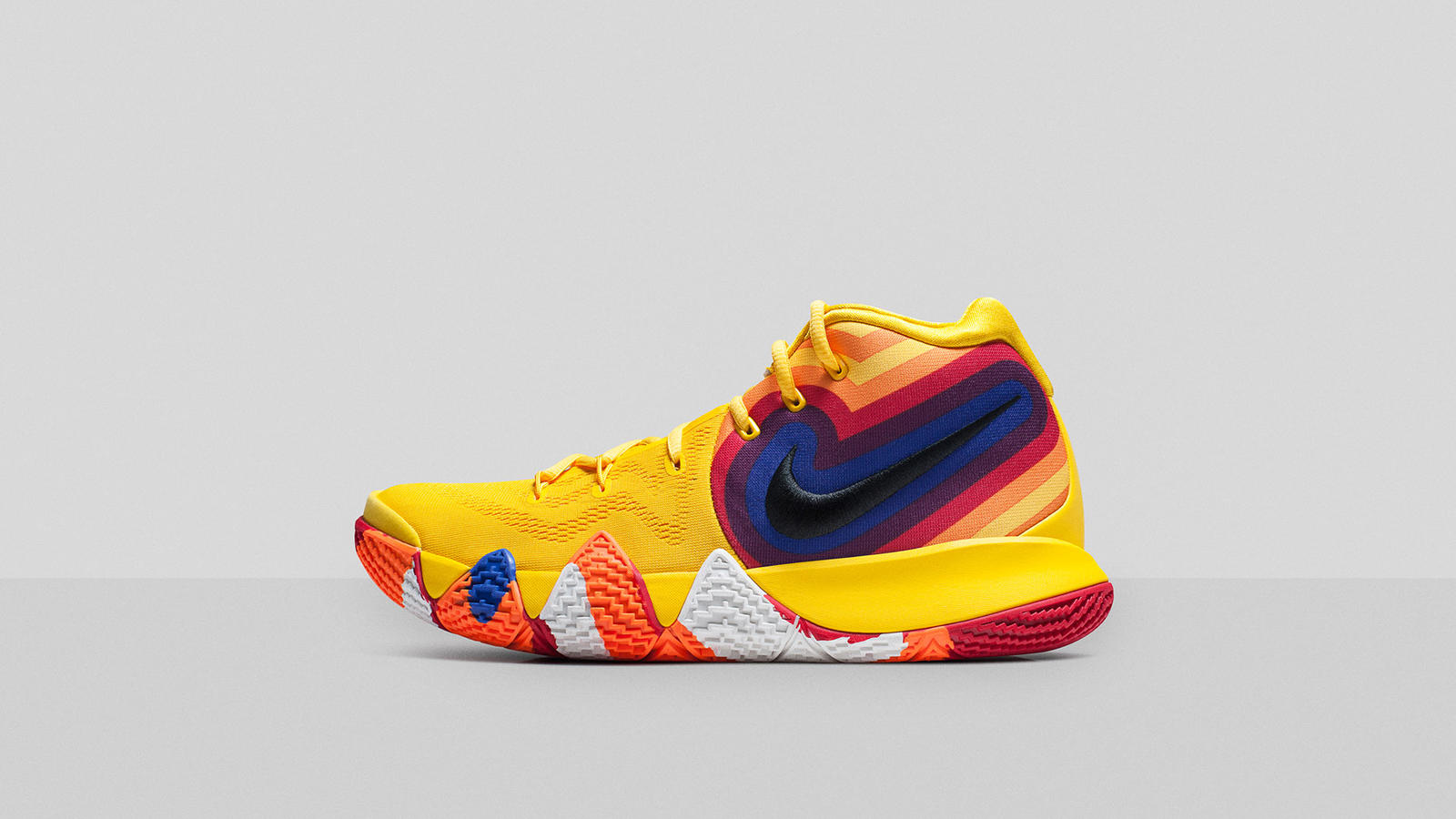 official photos a0809 f0094 nike kyrie 4 '70s decades pack - WearTesters