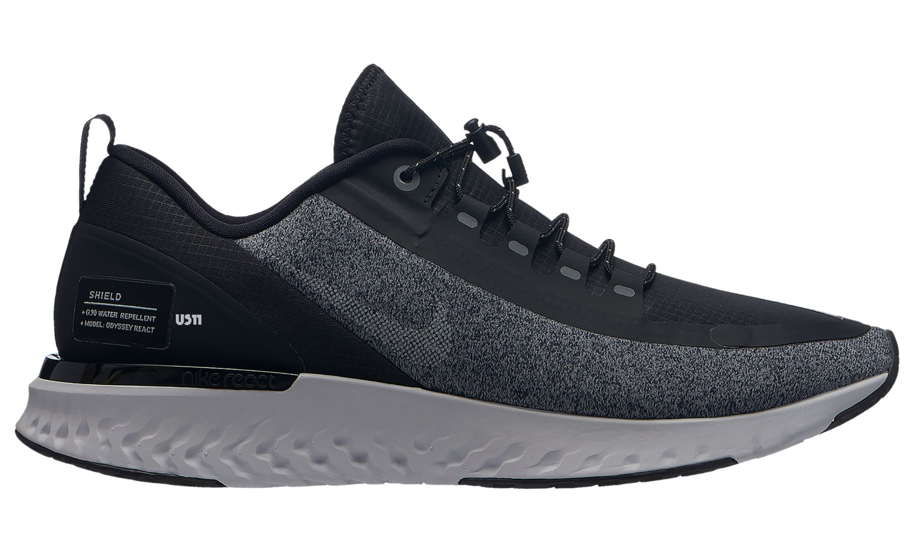 pedal microscopio matriz  Nike's Budget-Friendly Odyssey React Gets Water-Repellent Build for Autumn  - WearTesters