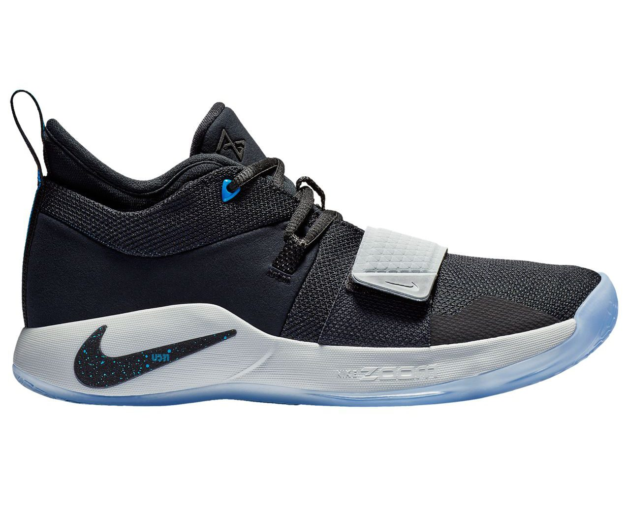 Expect the Nike PG 2.5 'Photo Blue' to