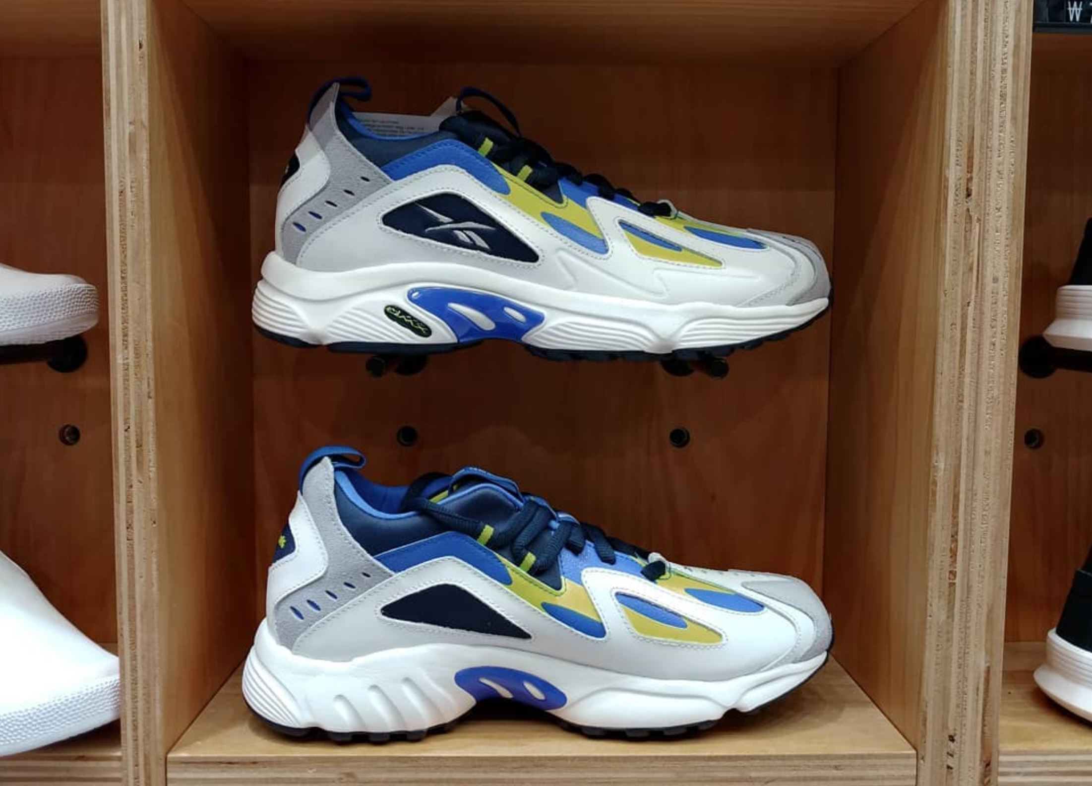 8317fc2f918 Exclusive: The Reebok DMX 1200 Low Has Released in Six Colorways ...