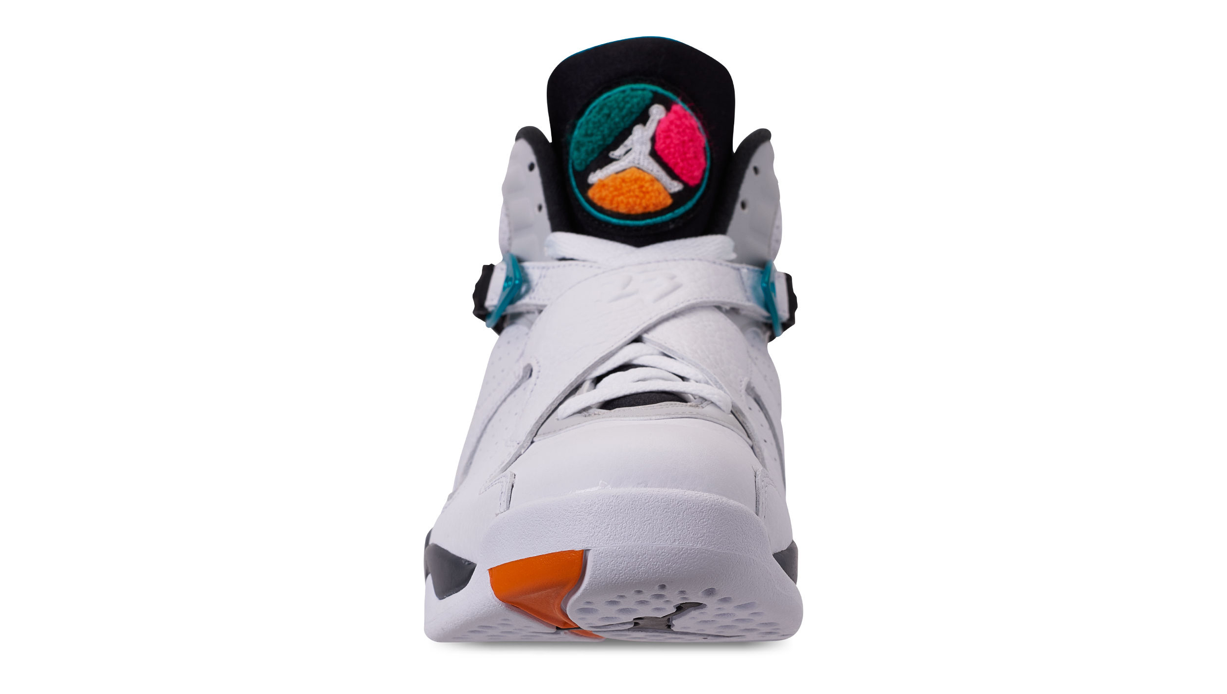 separation shoes 8d778 7e72b Air Jordan 8 'Turbo Green' Will Release in Family Sizing ...
