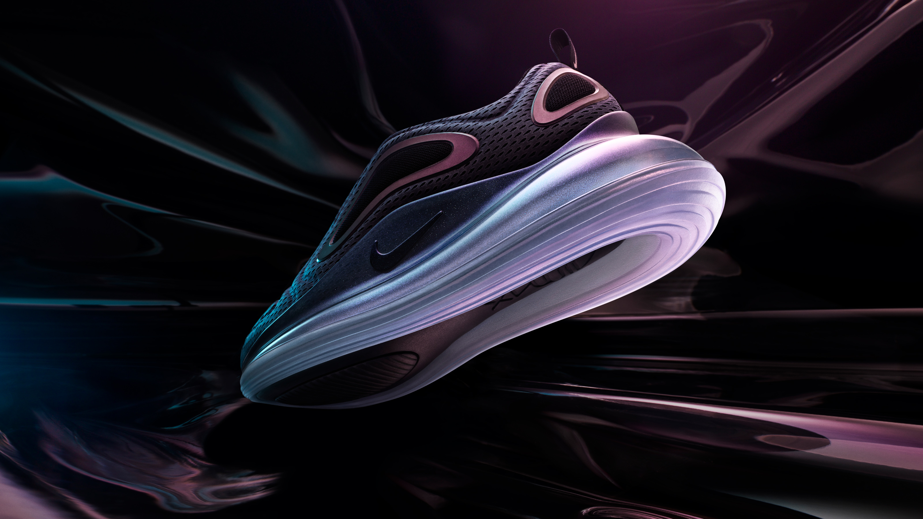 exquisite design price reduced aliexpress The Nike Air Max 720 Introduces the First Full-Length ...