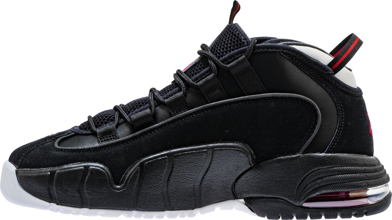 7fe6cffa02646 This Nike Air Max Penny 1 Honors Hardaway's Days with the Miami Heat ...