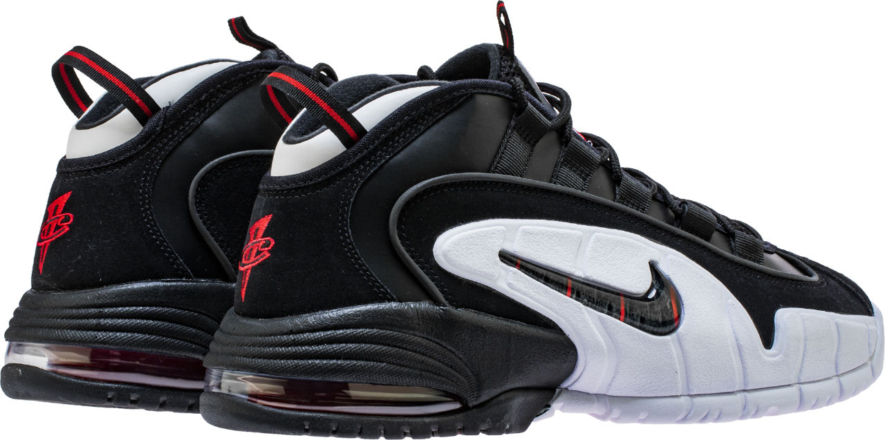competitive price c8646 38745 This Nike Air Max Penny 1 Honors Hardaway's Days with the ...