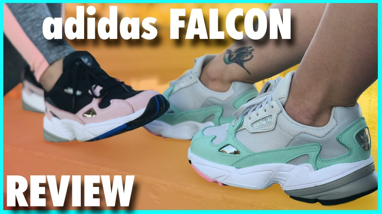 adidas Falcon | Detailed Look and Review - WearTesters