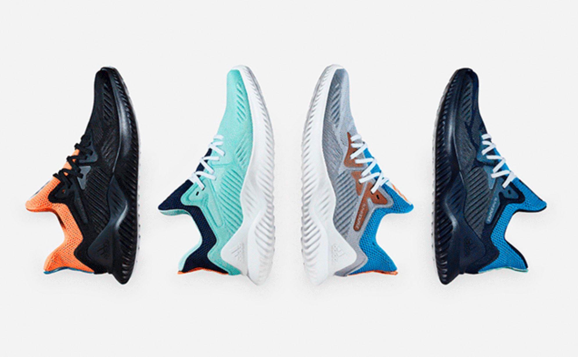 adidas AlphaBounce Beyond on miadidas