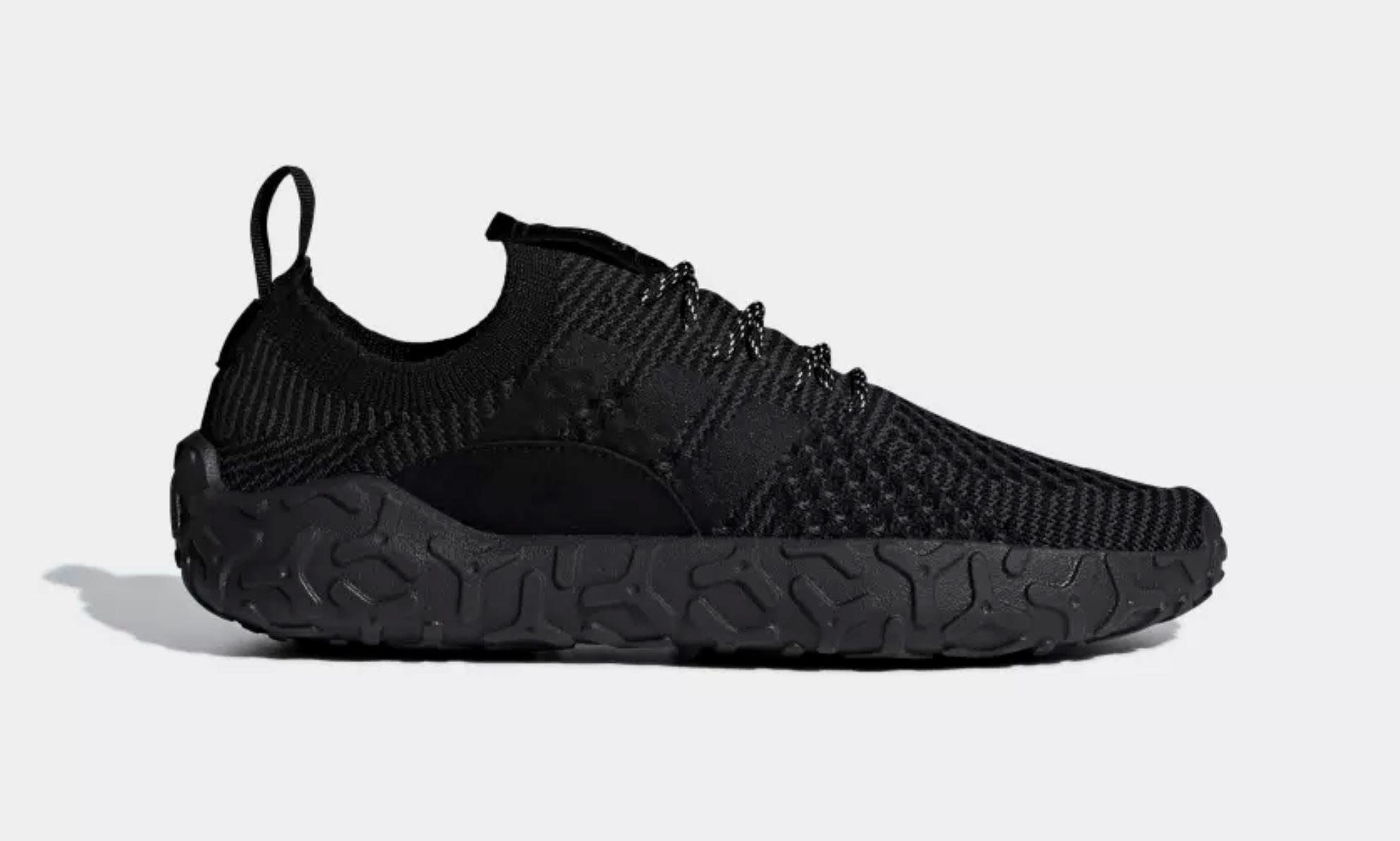 adidas F/22 Primeknit 'Triple Black