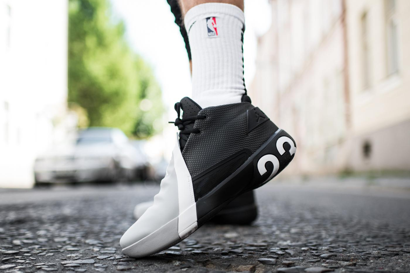 new arrival 78237 ebdf5 An On-Foot Look at the Jordan Ultra Fly 3 - WearTesters