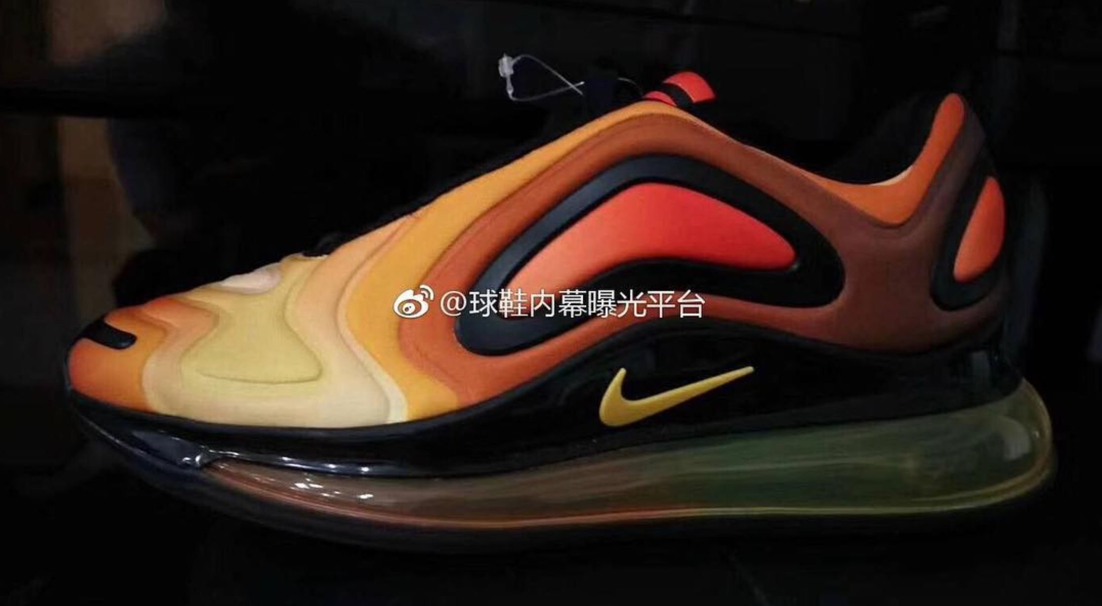 cheap sale amazon top quality New Nike Air Max 720 Colorway Leaks - WearTesters