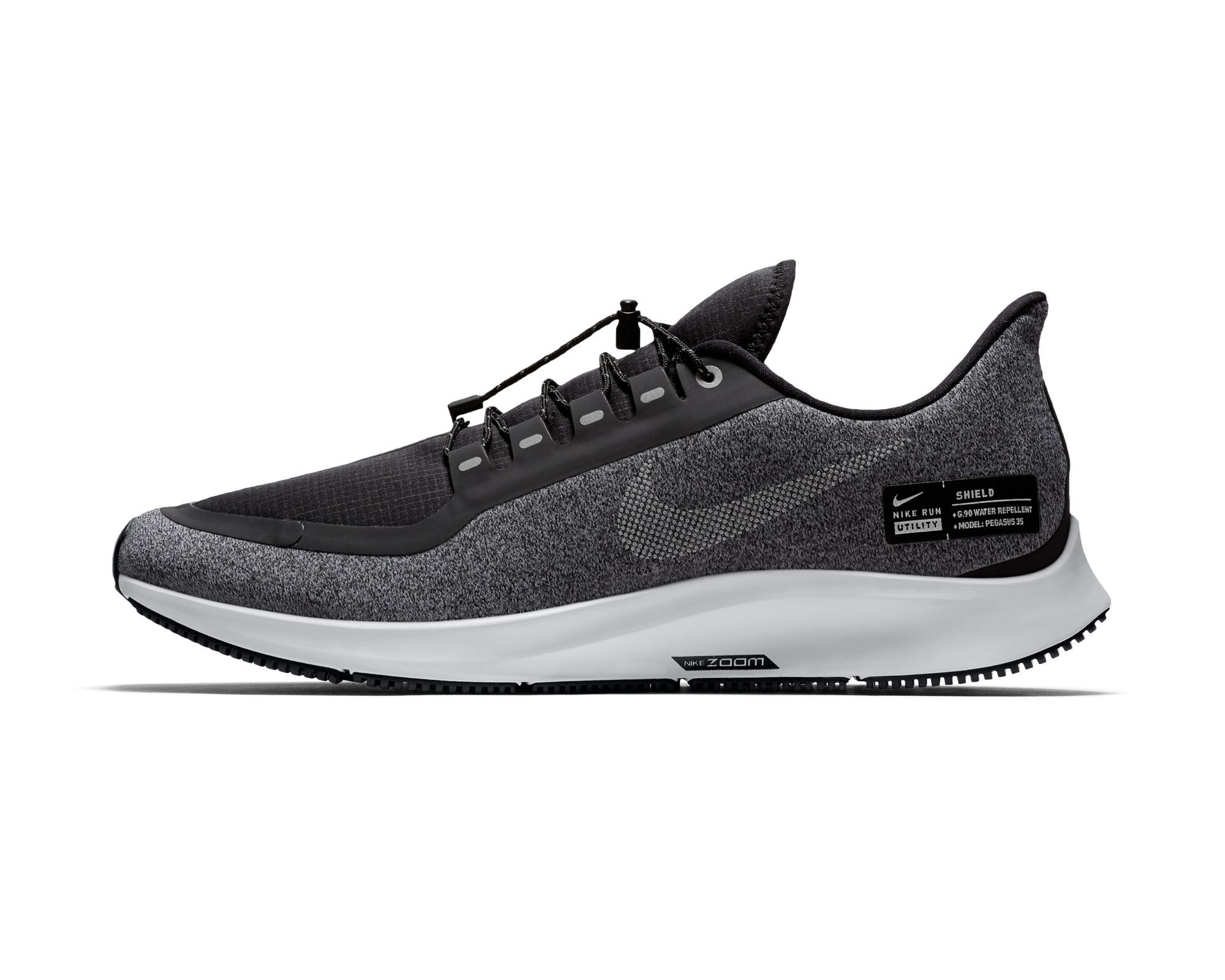 recuperación Cartero posponer  The Zoom Pegasus 35 Utility is a Winter-Ready Nike Runner - WearTesters