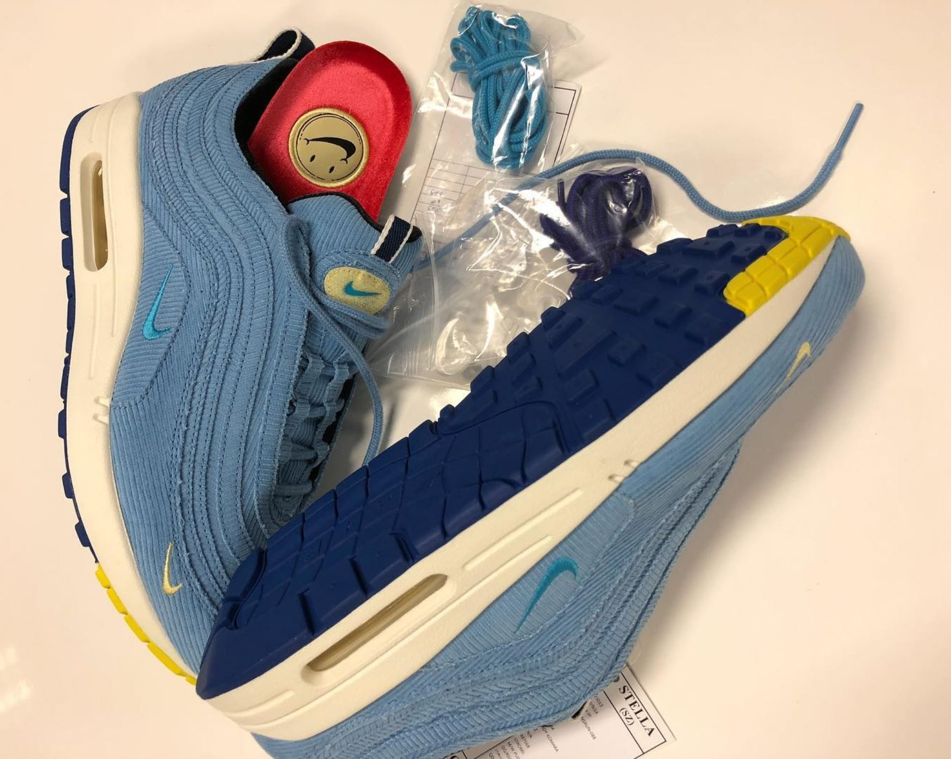 More Pieces are Coming From Sean Wotherspoon and Nike