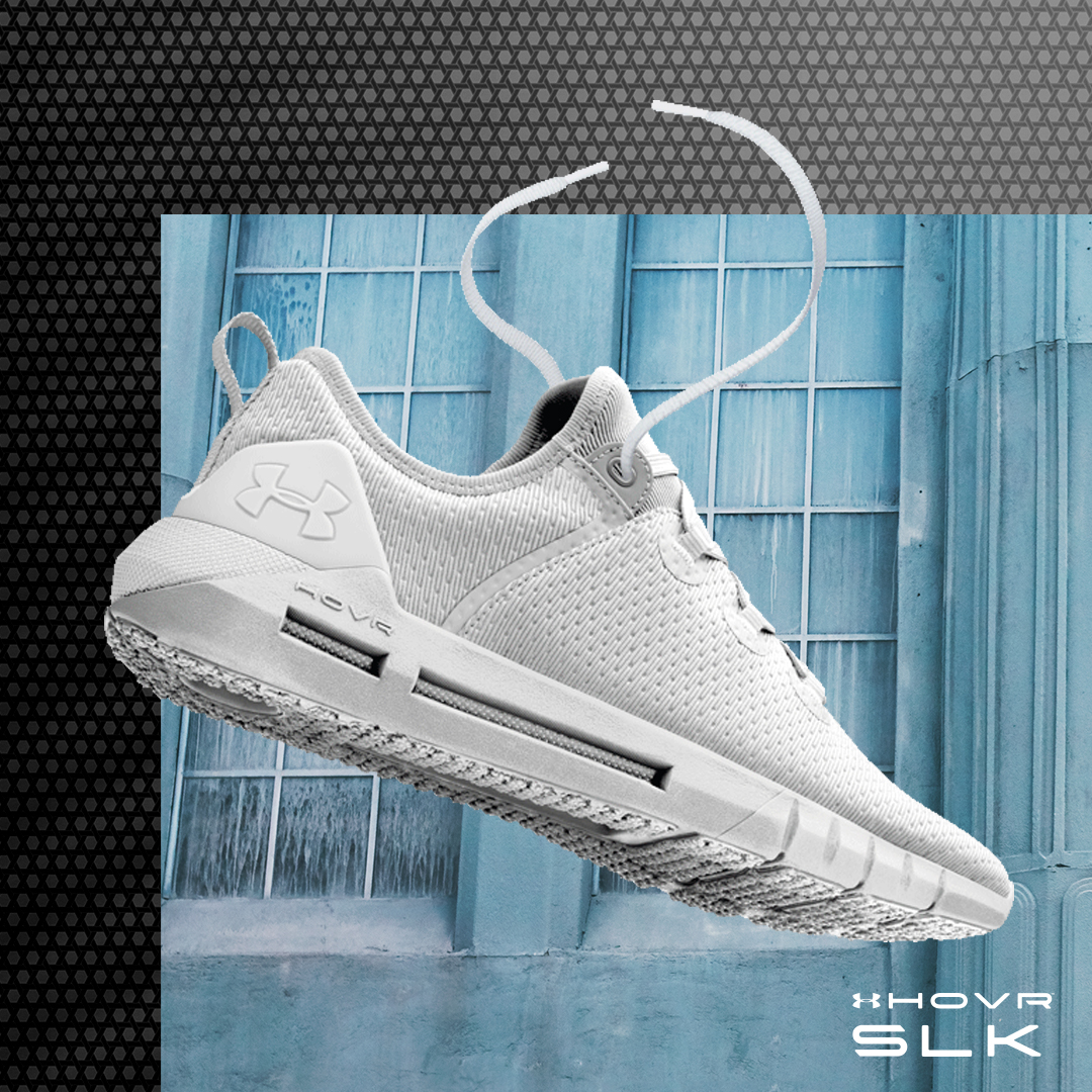 customize shoes under armour