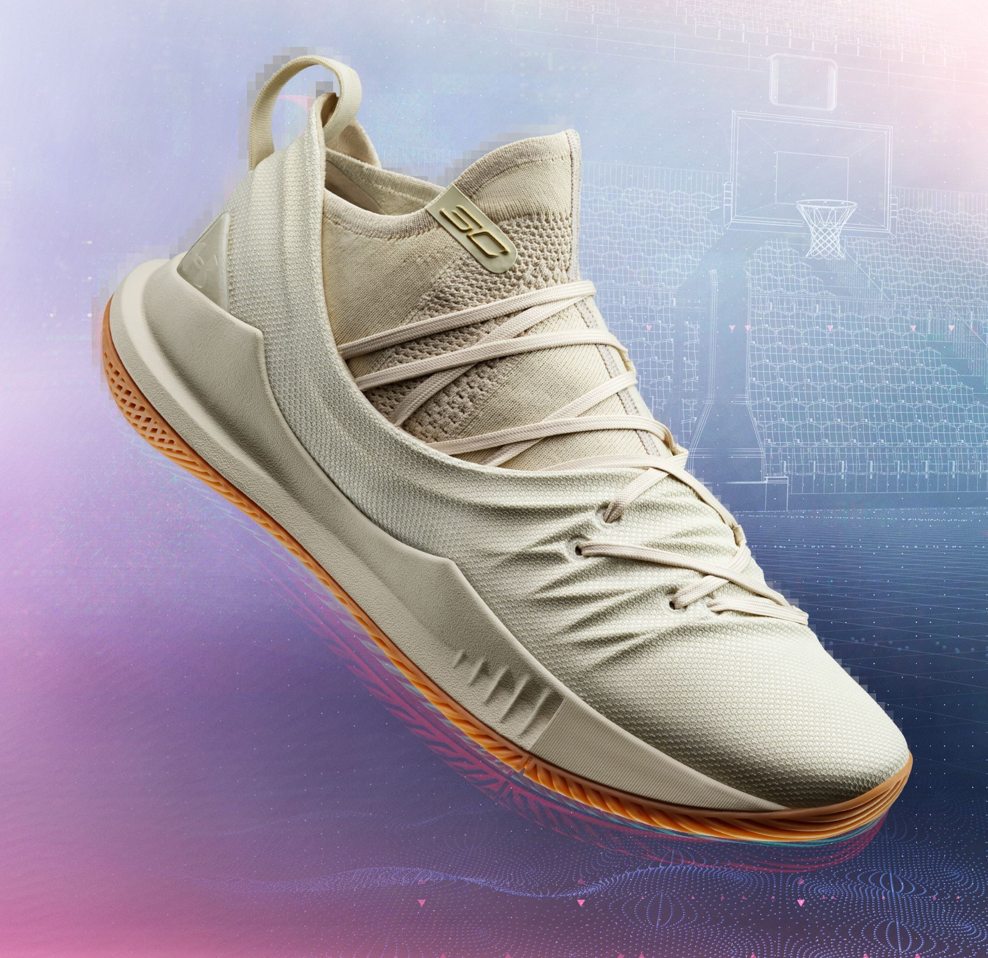 Under Armour Curry 5 The Curry 5 'Tan' Drops Friday to Kick Off the 2018 Stephen Curry ...