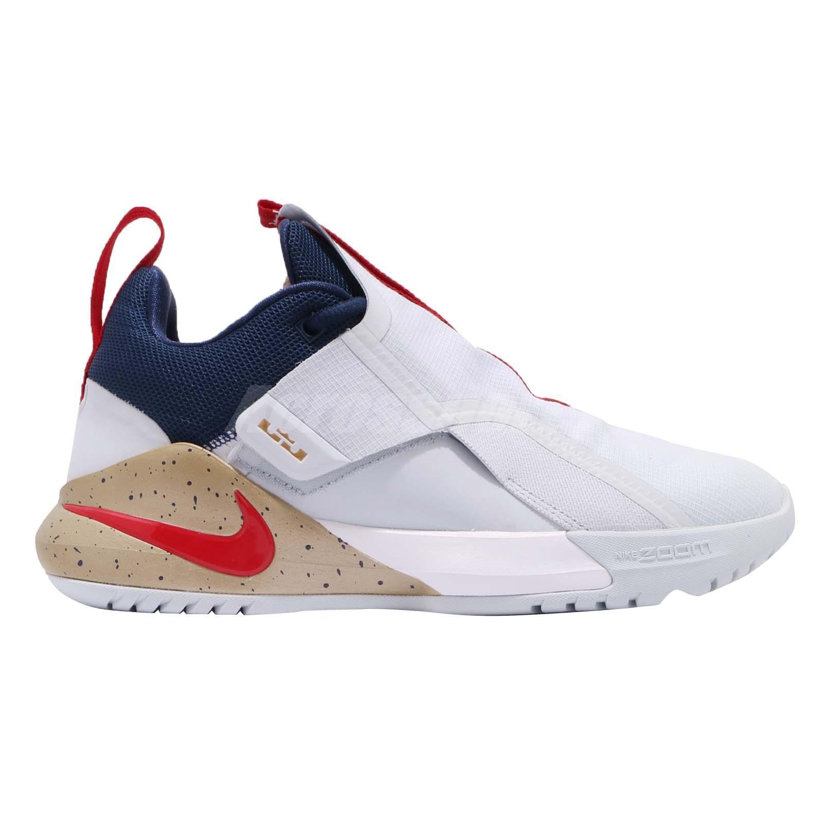 competitive price 8d48e 889b3 LeBron James' Newest Sneaker, the LeBron Ambassador 11, Just ...