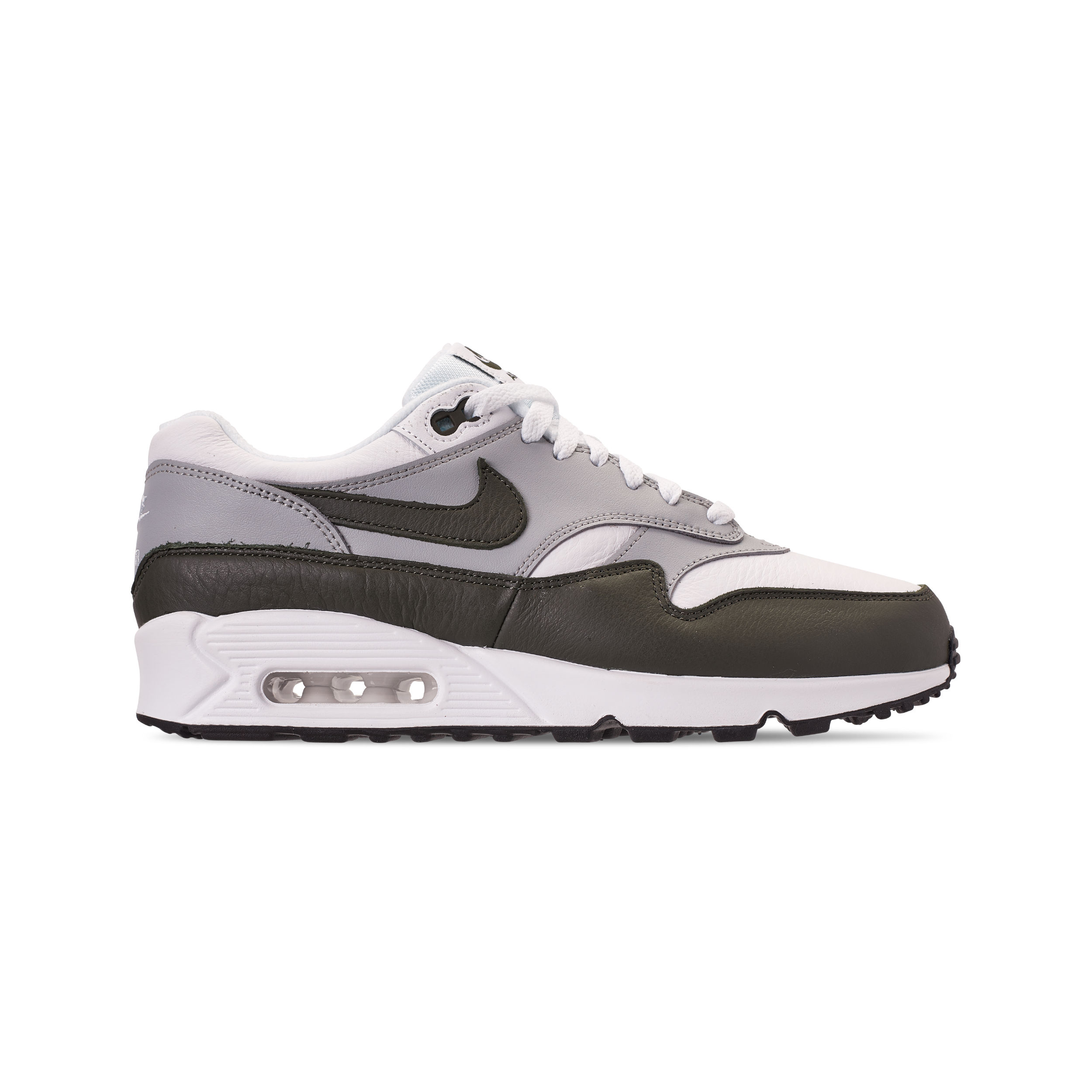 finest selection 4337c 67ae2 A Pair of Neutral Nike Air Max 90/1 Colorways Drop in ...