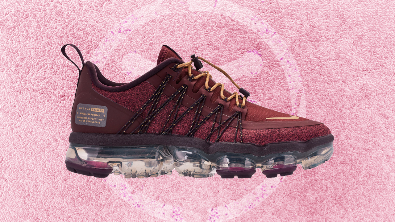 timeless design 397d0 f9966 A Women's Exclusive Nike Air VaporMax Run Utility is ...