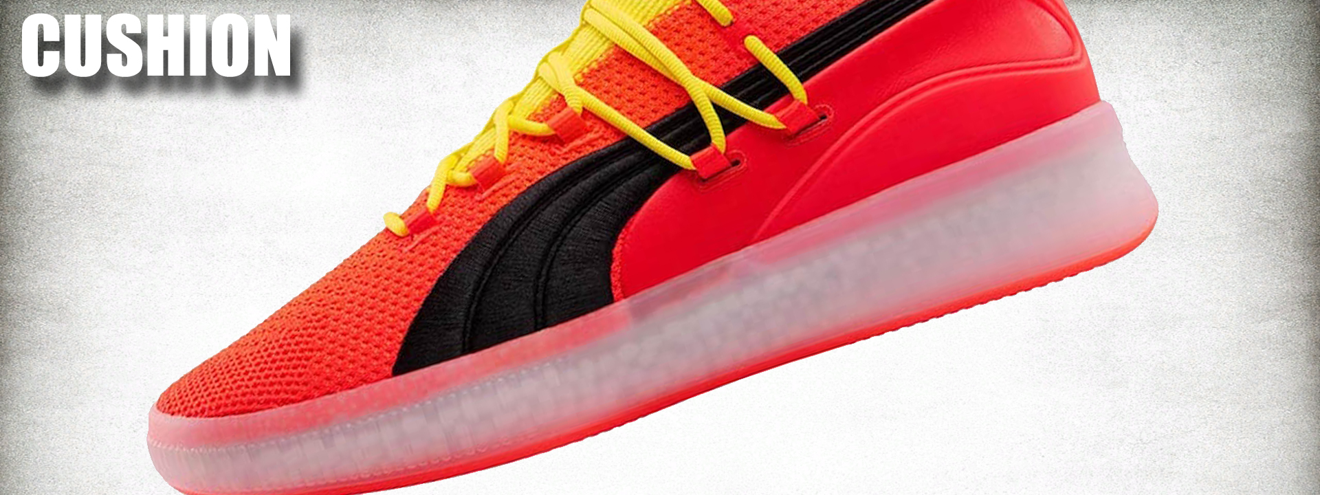 Puma Clyde Court Disrupt Performance Review WearTesters
