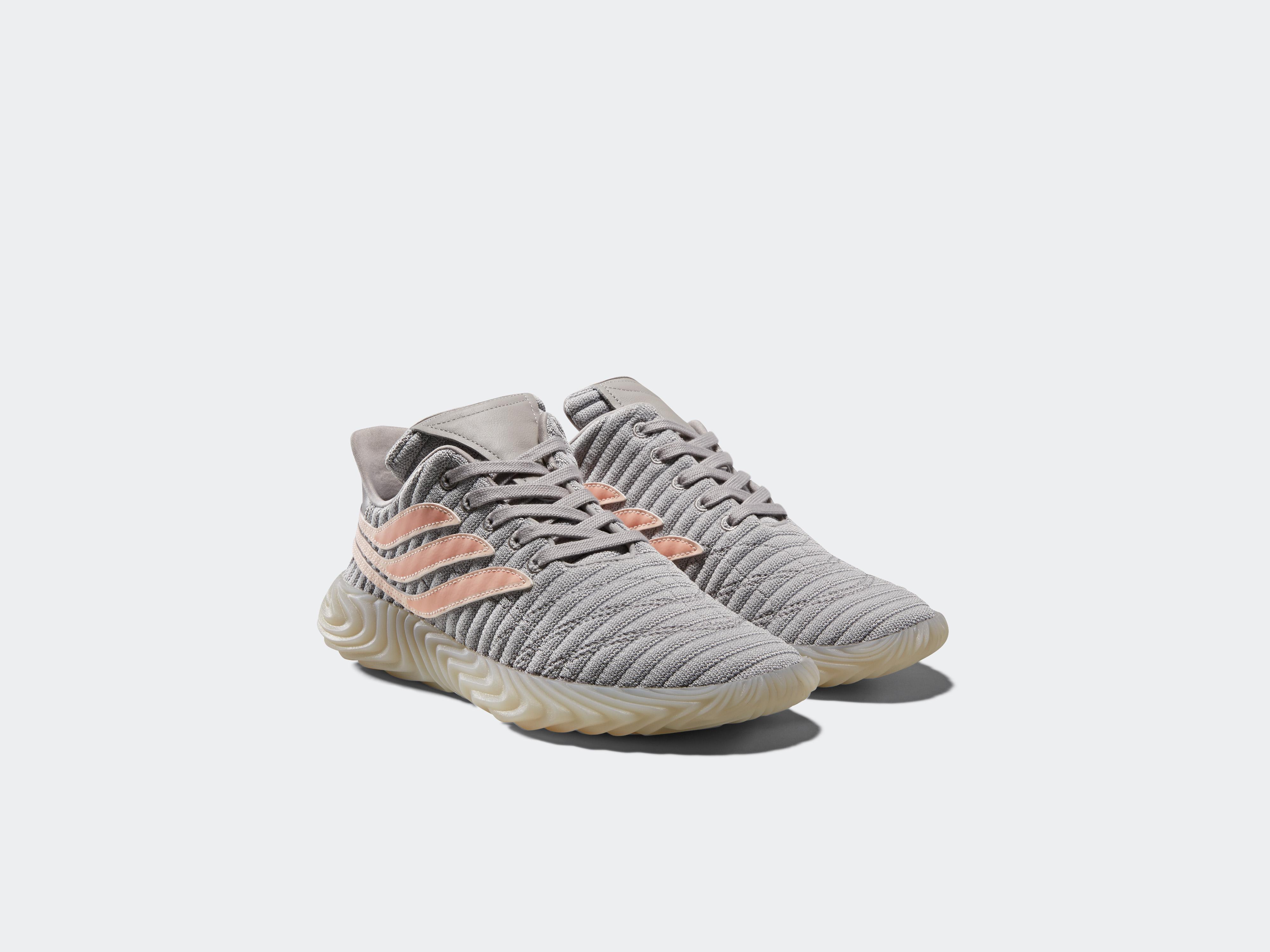 adidas Originals Adds Grey and Pink to