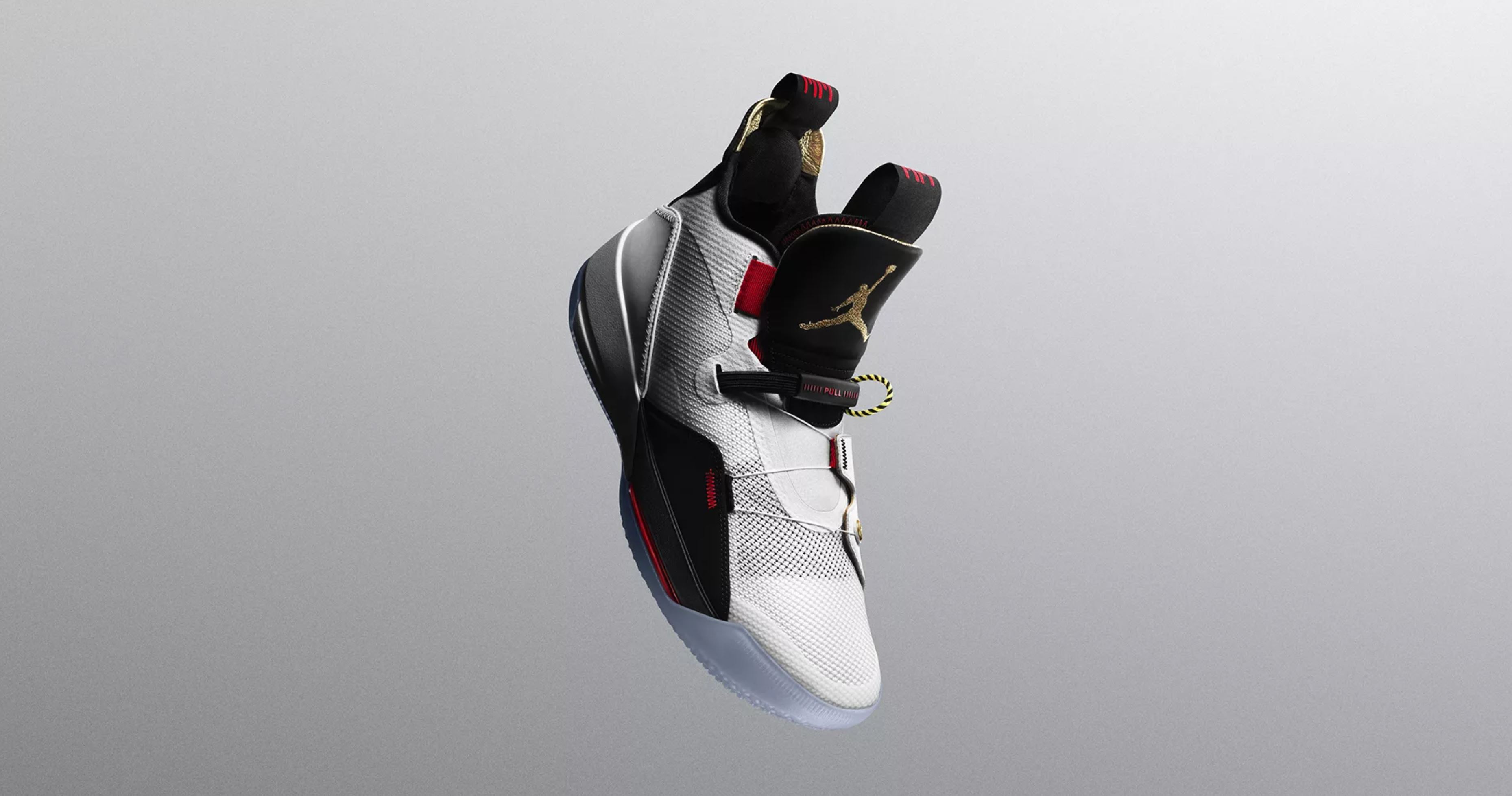 The Air Jordan 33 'Future Flight' Has