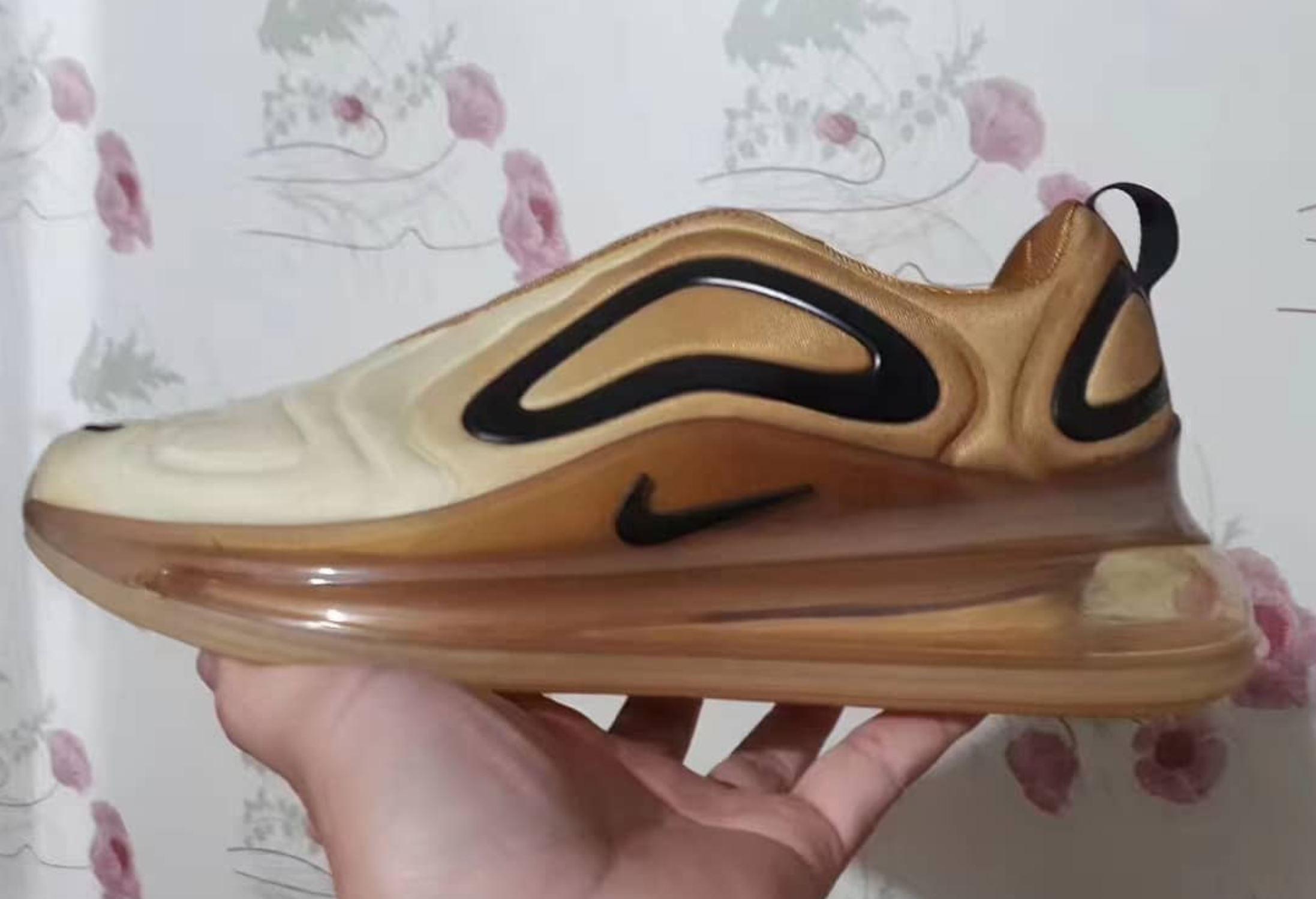 air max 720 golden