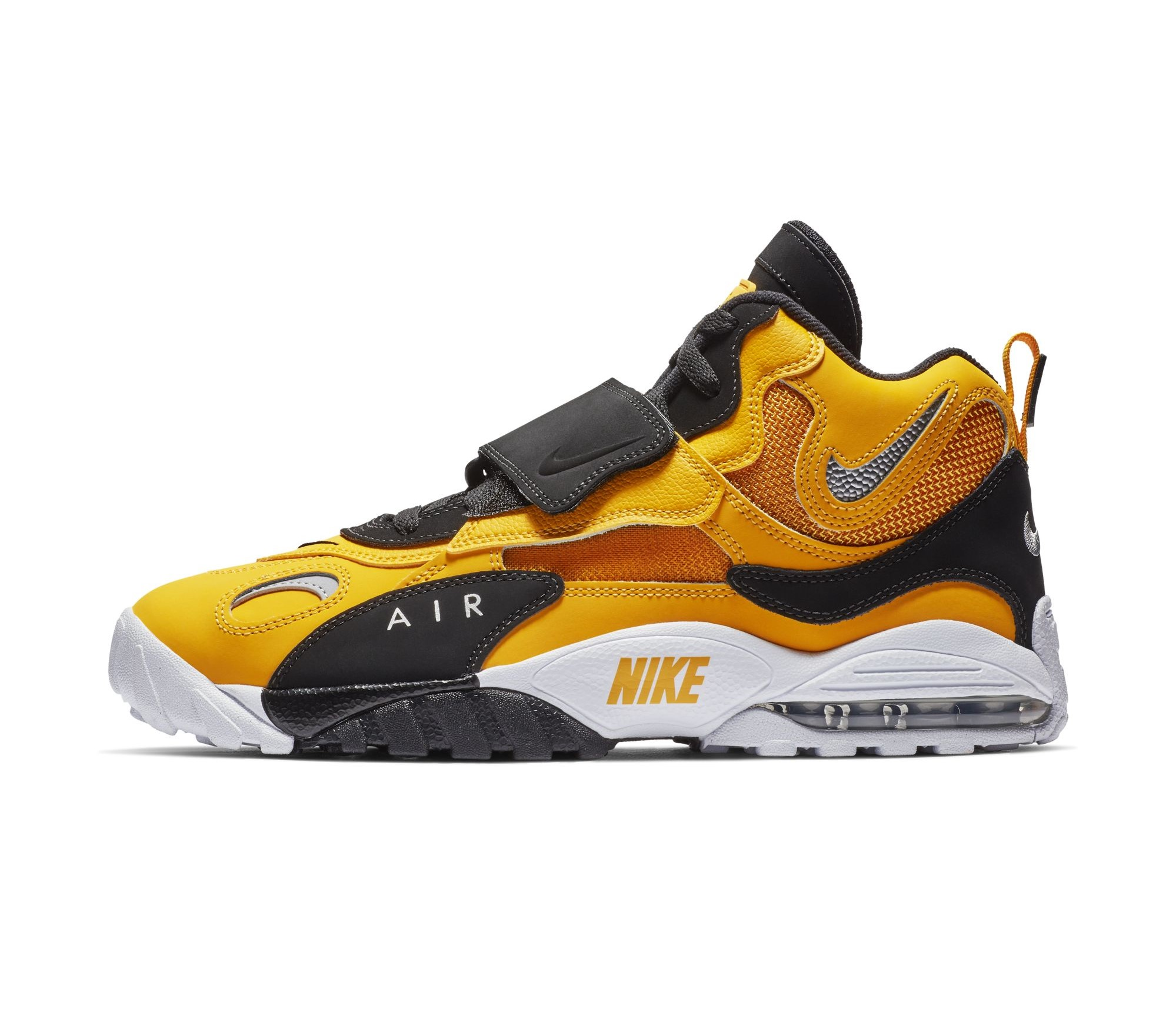 Latón grua Personal  The Nike Air Max Speed Turf Has Arrived in Bold New Looks - WearTesters