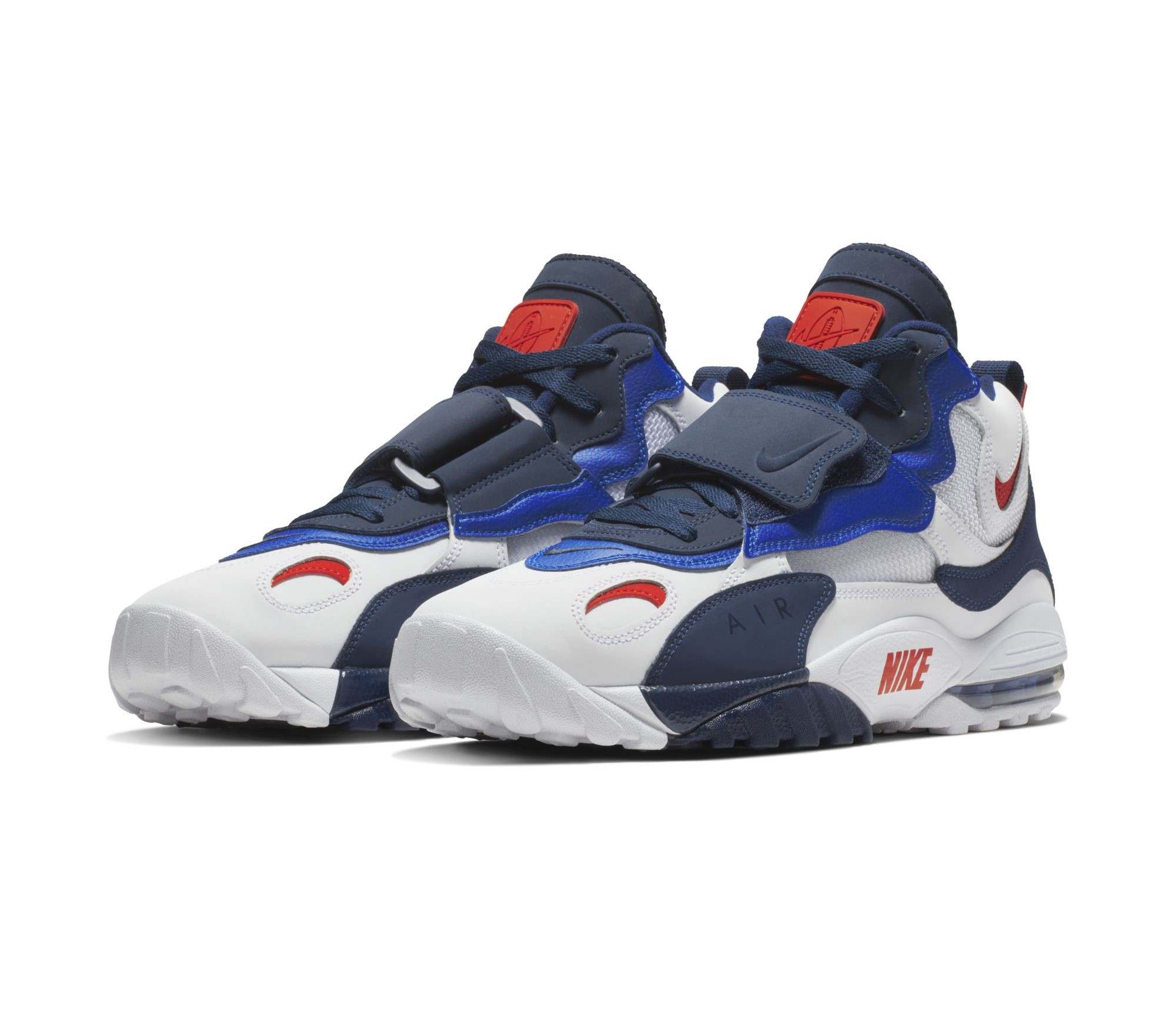 new style 39e56 0f1db The Nike Air Max Speed Turf Has Arrived in Bold New Looks ...