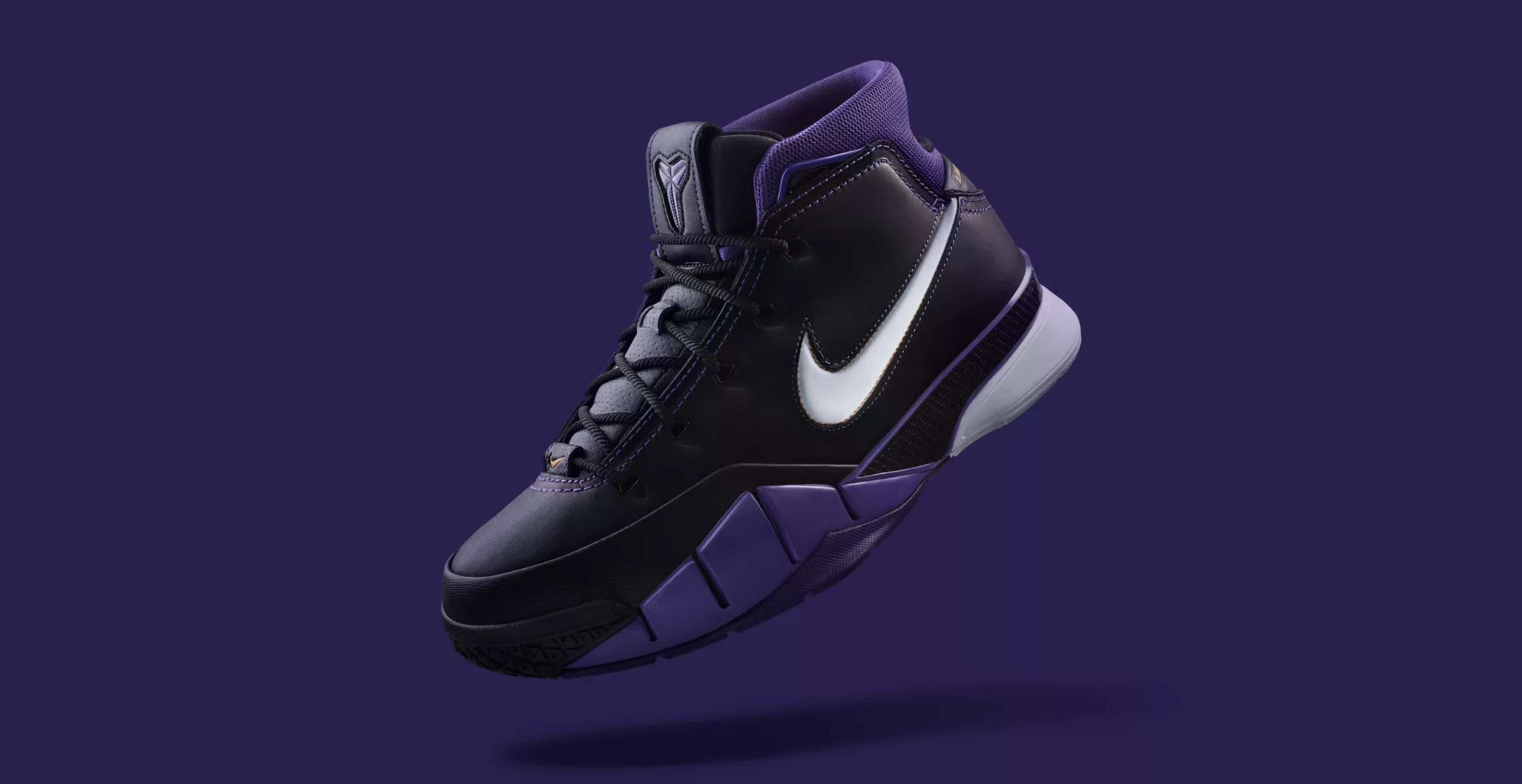pictures of all kobe bryant shoes