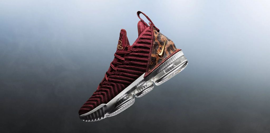 018996ad0dab8 The Nike LeBron 16  King  Releases Next Week for NBA Tip-Off - WearTesters