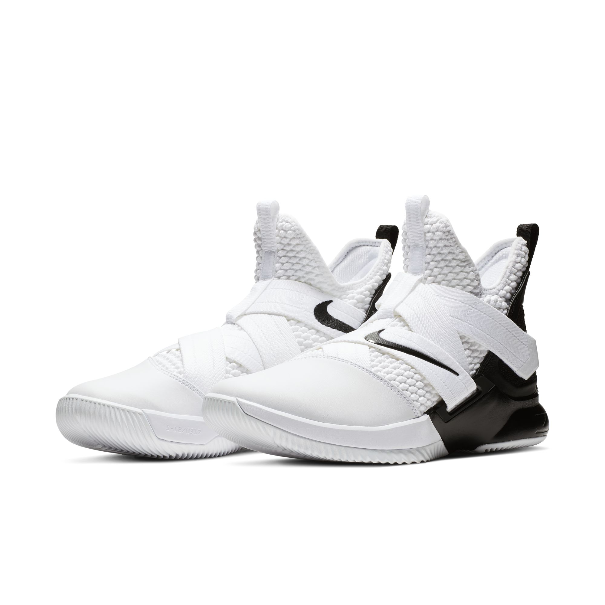 new arrivals d3ff7 777e5 nike lebron soldier 12 team - WearTesters