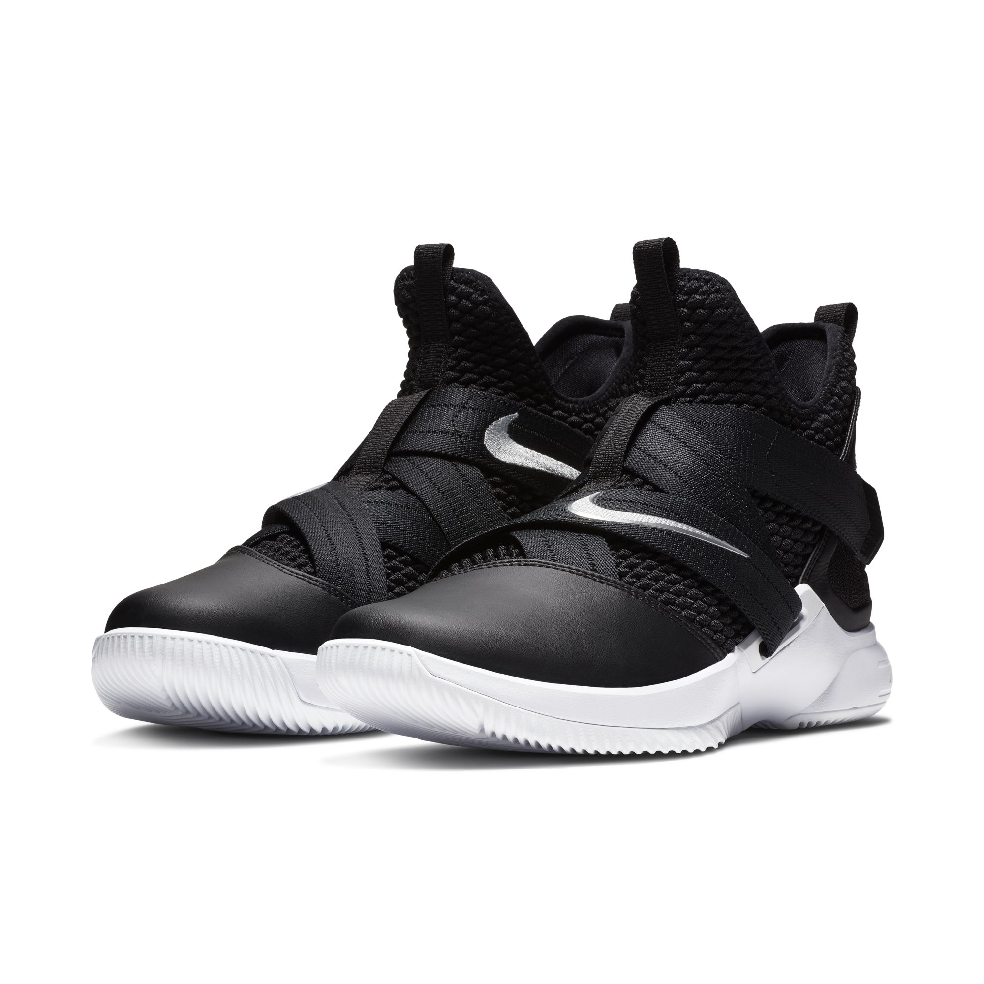 new arrival e6731 c99a3 LeBron's Latest Soldier 12 Arrives in Team Colorways for ...
