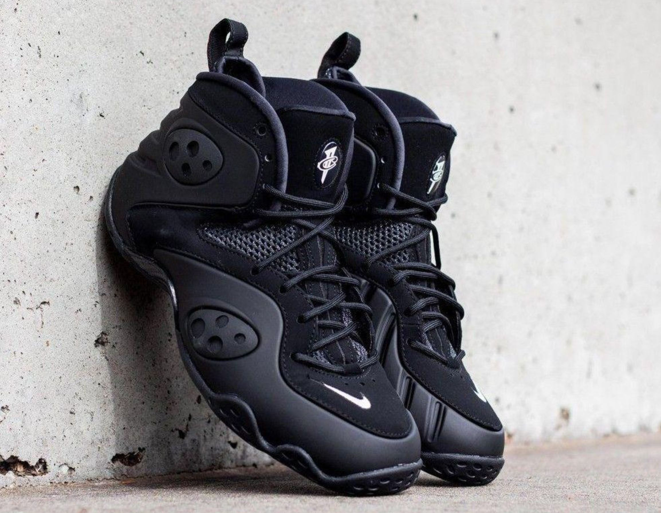 The Nike Zoom Rookie is Back From 2011