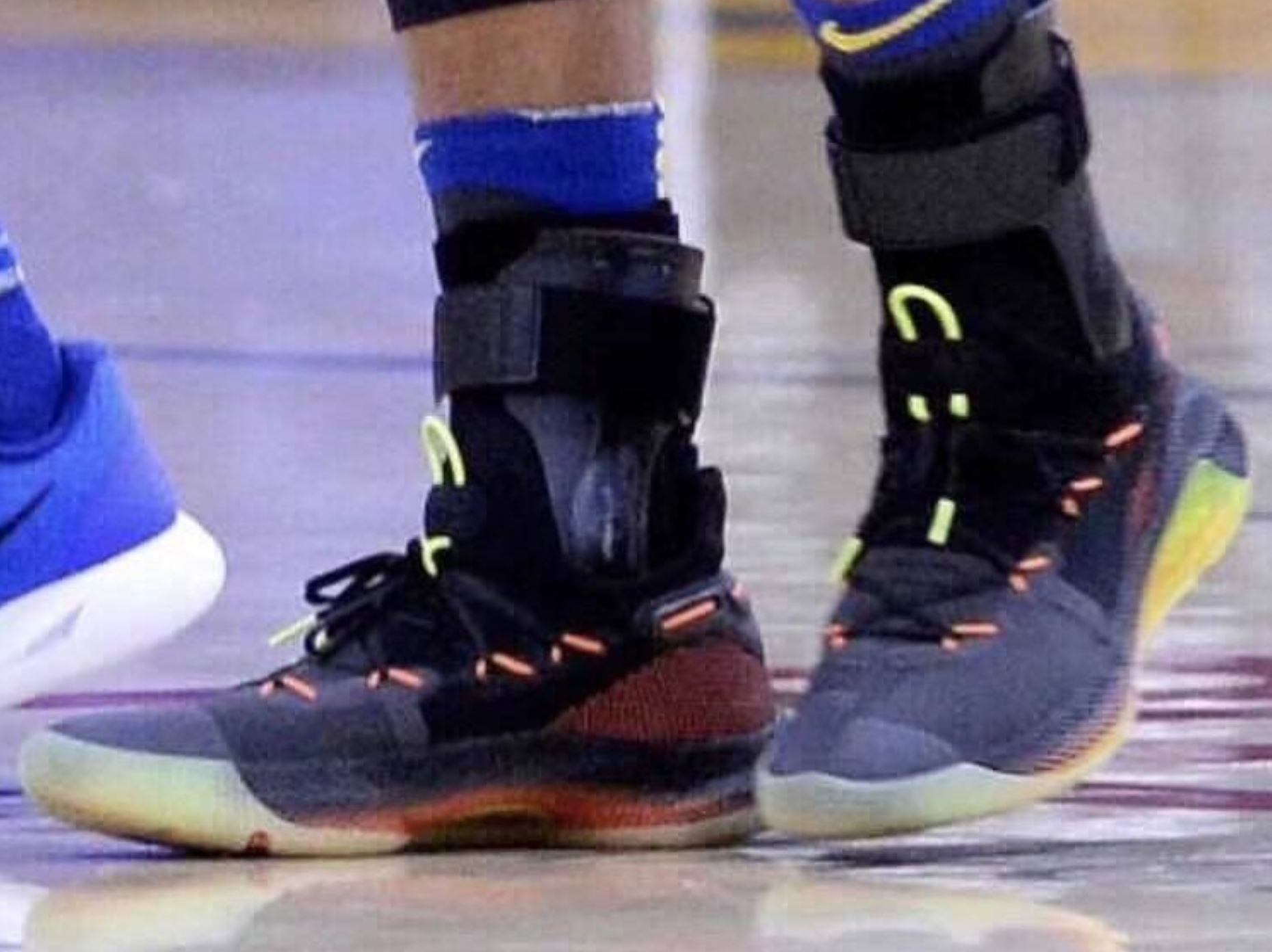 The Curry 6 Releases in \