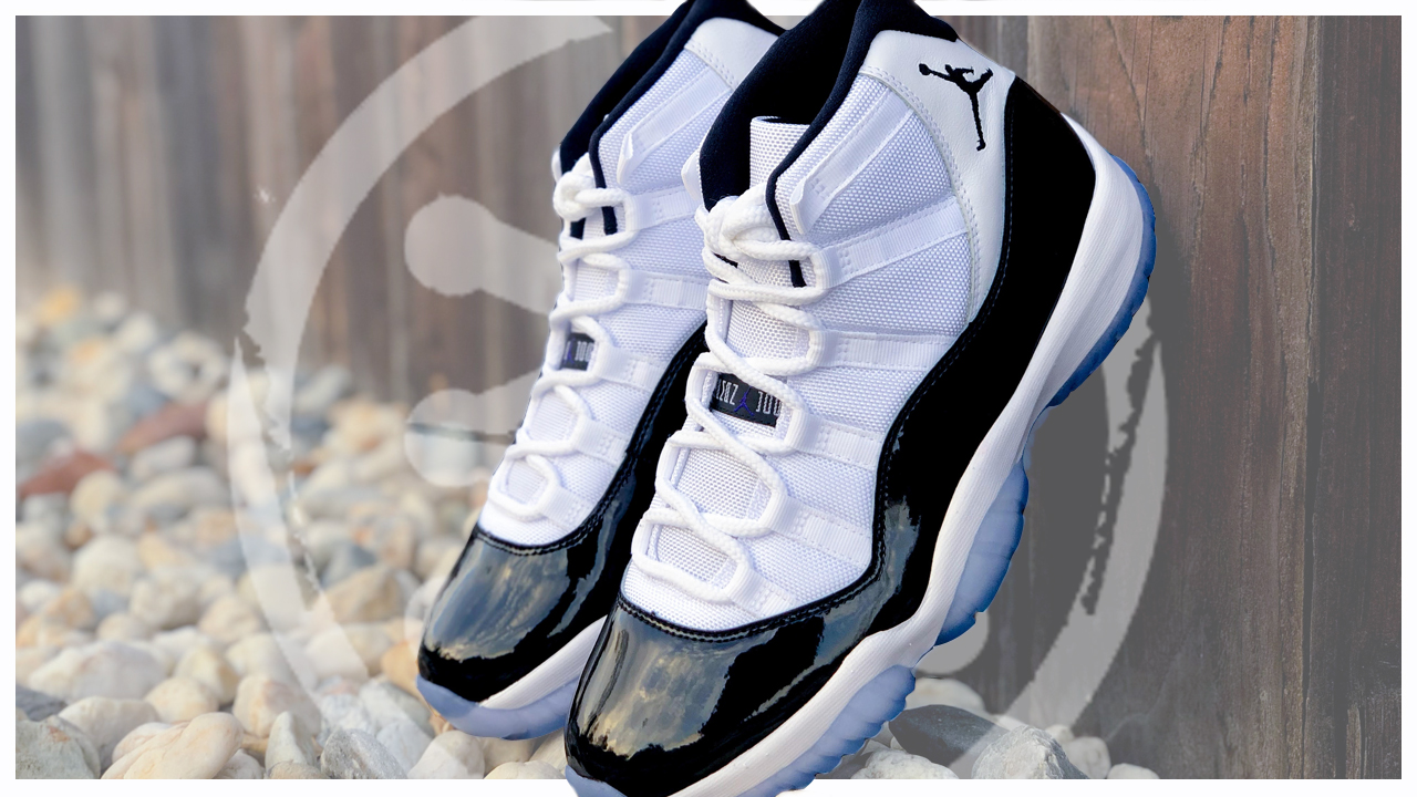 san francisco 1e645 b44d4 Air Jordan 11 'Concord' 2018 Review - WearTesters