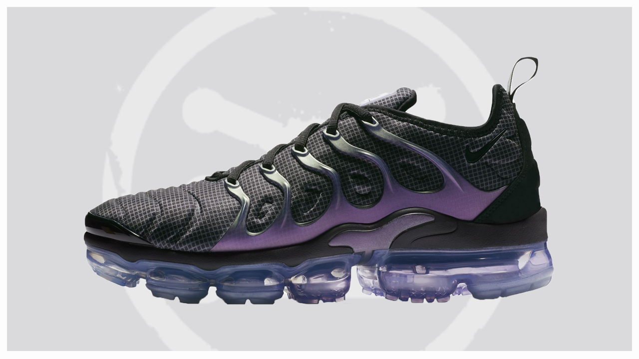 What It's Like To Run In Nike Air VaporMax Shoes