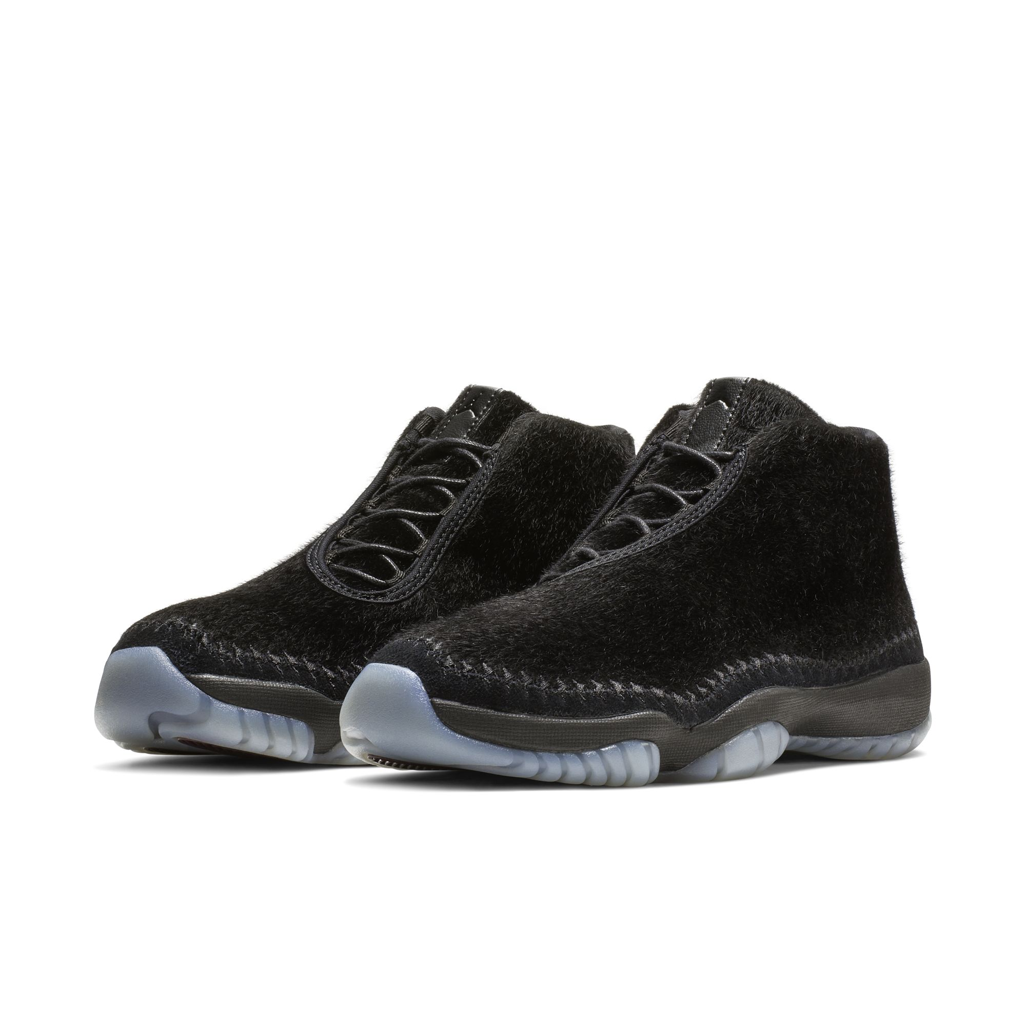 nouveau style 0d093 f79ed This Air Jordan Future Comes With New Materials - WearTesters