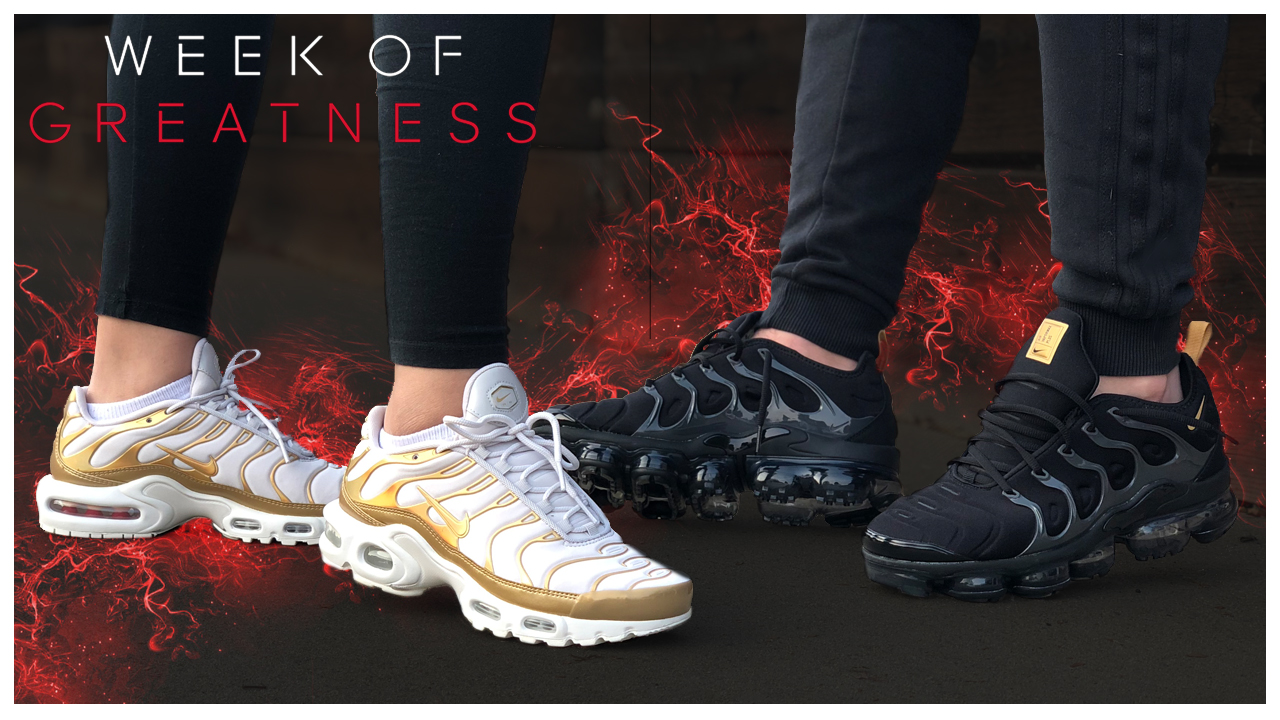 huge discount ac064 76887 Air Max Madness During Foot Locker's Week of Greatness ...