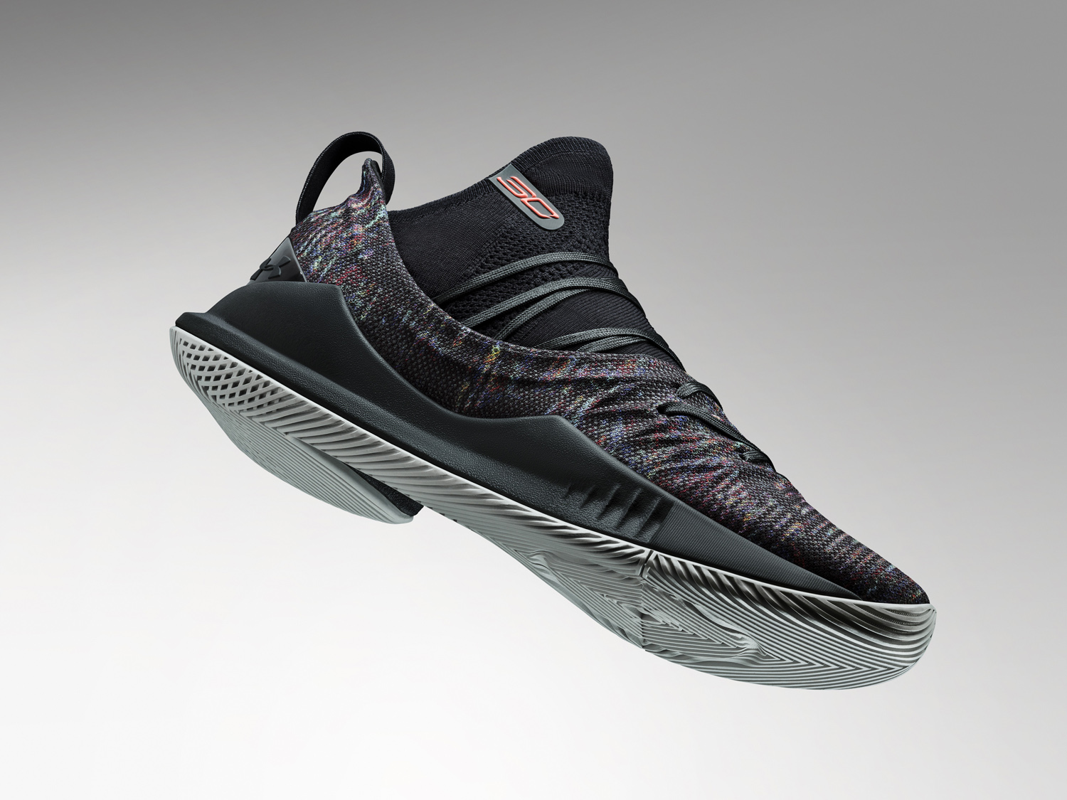 newest 7d031 943f1 Tokyo Nights Inspire the Latest UA Curry 5 Colorway ...