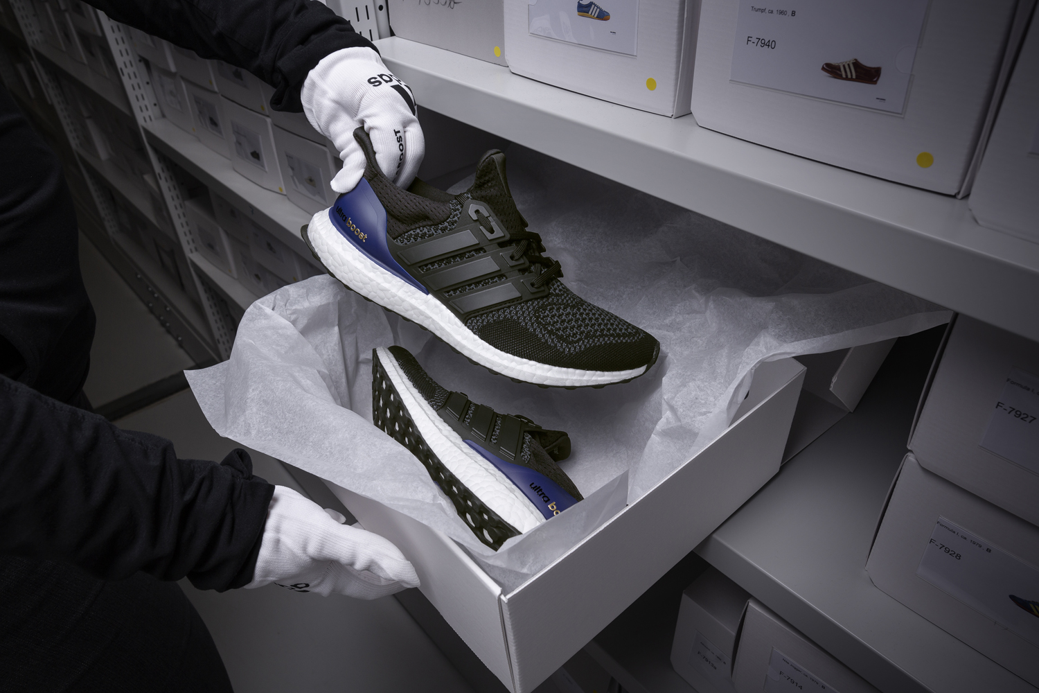 new concept cb587 d6b22 adidas Running Celebrates the Success of the UltraBoost by ...
