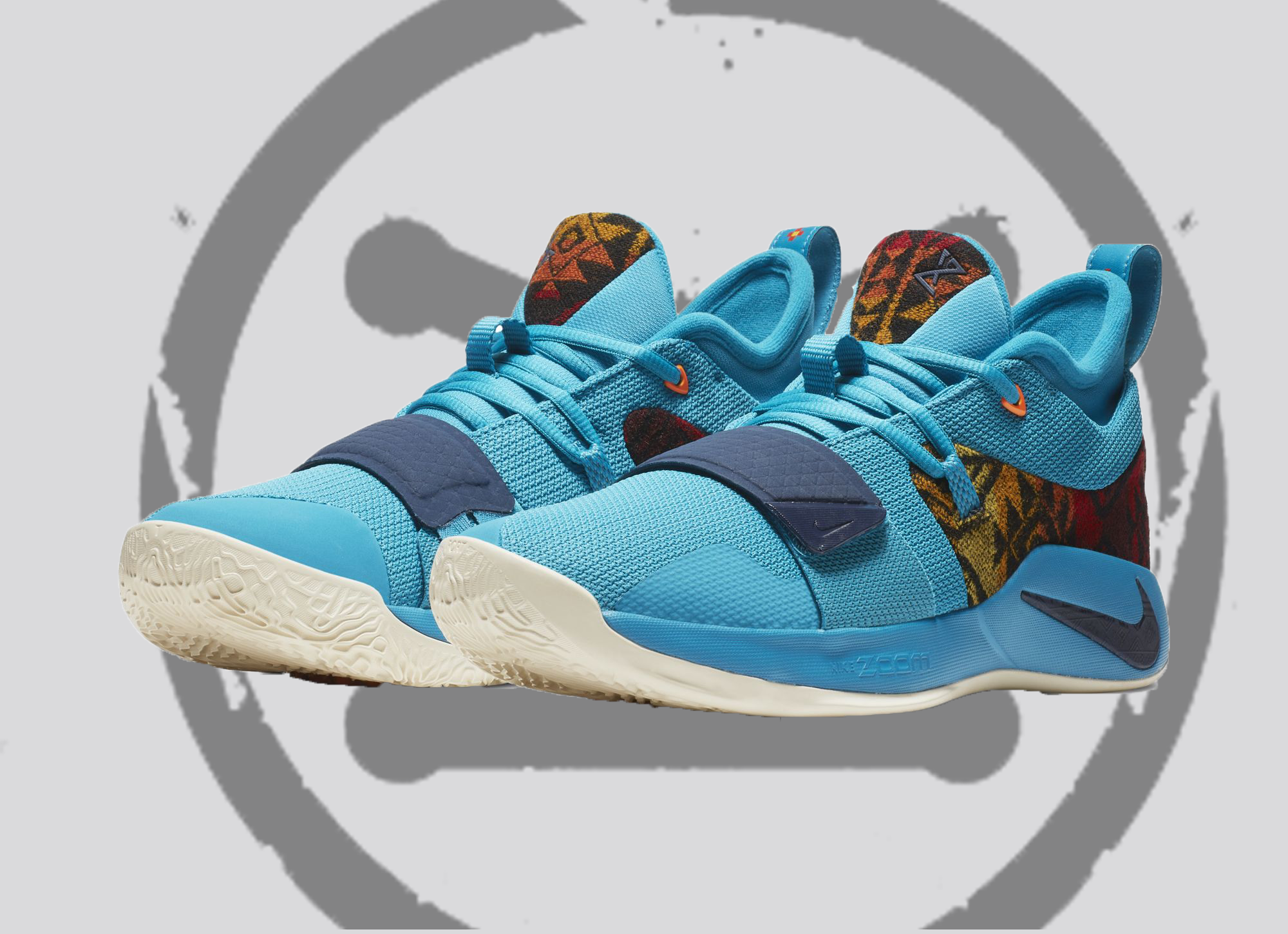 new concept fc0a4 81a17 The Nike PG 2.5 'Pendelton' is Arriving Soon - WearTesters