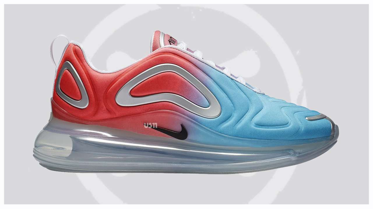 Nike Air Max 720 | Detailed Look and Review WearTesters