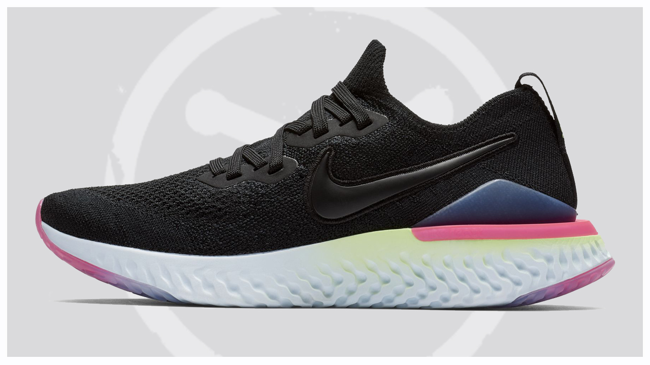 bf1f6b10cf1fa An Official Look At The Nike Epic React Flyknit 2 - WearTesters